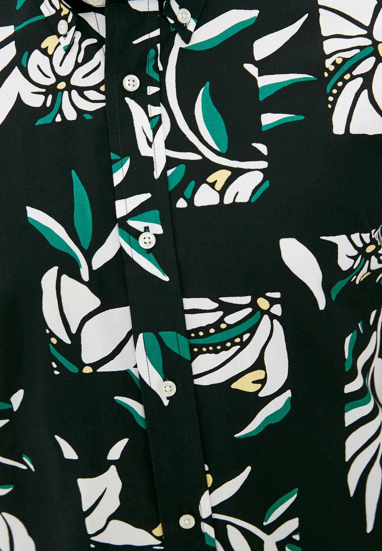 Рубашка с длинным рукавом Tommy Hilfiger (Томми Хилфигер) MW0MW18341: изображение 4