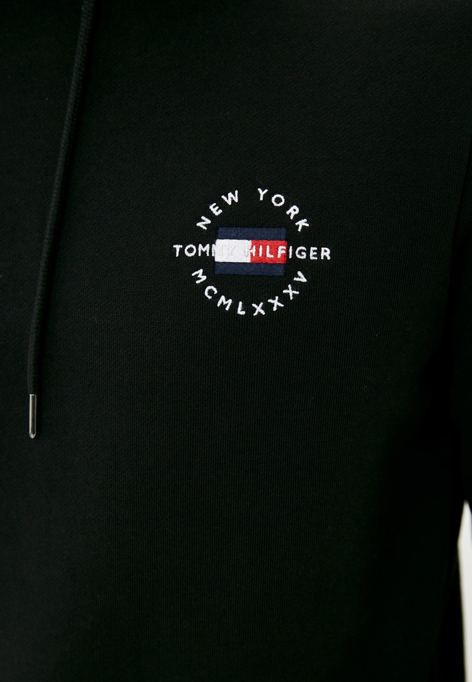 Мужские худи Tommy Hilfiger (Томми Хилфигер) MW0MW18368: изображение 4
