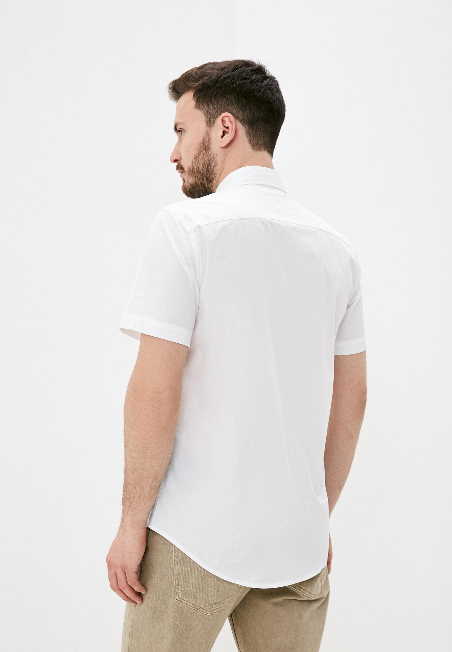 Рубашка с длинным рукавом Tommy Hilfiger (Томми Хилфигер) MW0MW18405: изображение 3