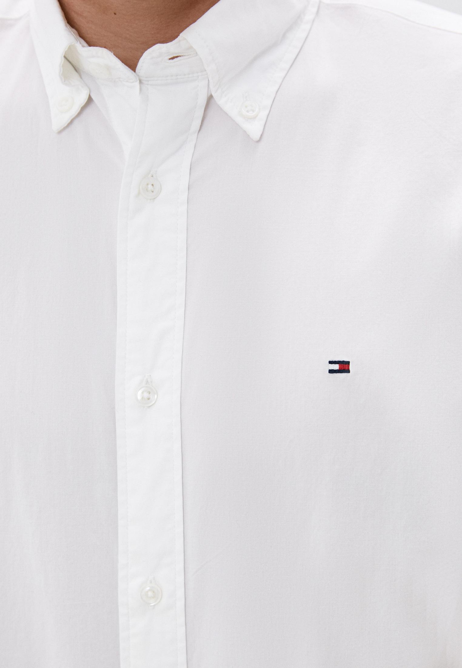 Рубашка с длинным рукавом Tommy Hilfiger (Томми Хилфигер) MW0MW18405: изображение 4