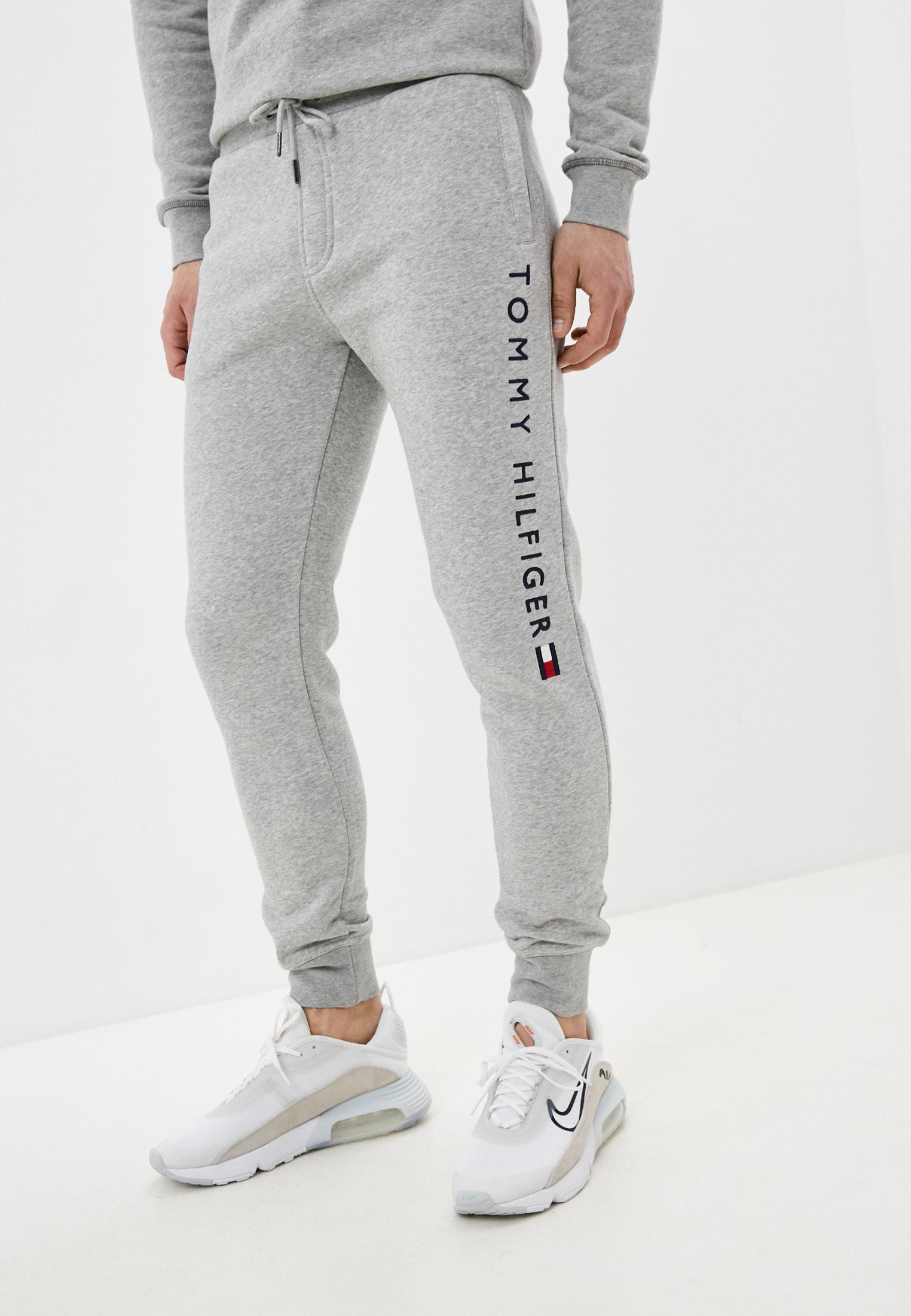 Мужские спортивные брюки Tommy Hilfiger (Томми Хилфигер) MW0MW18485