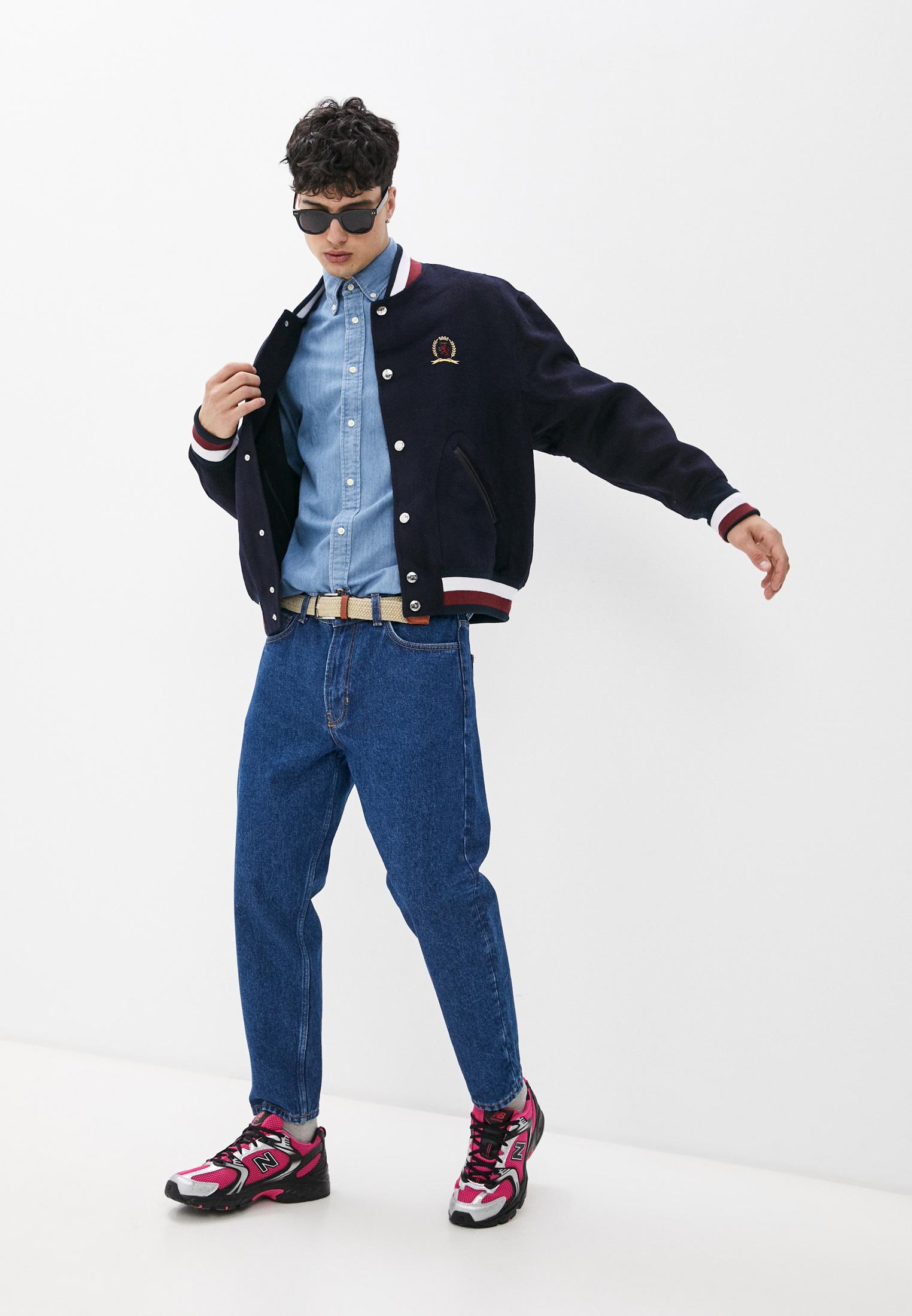 Куртка Tommy Hilfiger (Томми Хилфигер) MW0MW18501: изображение 2