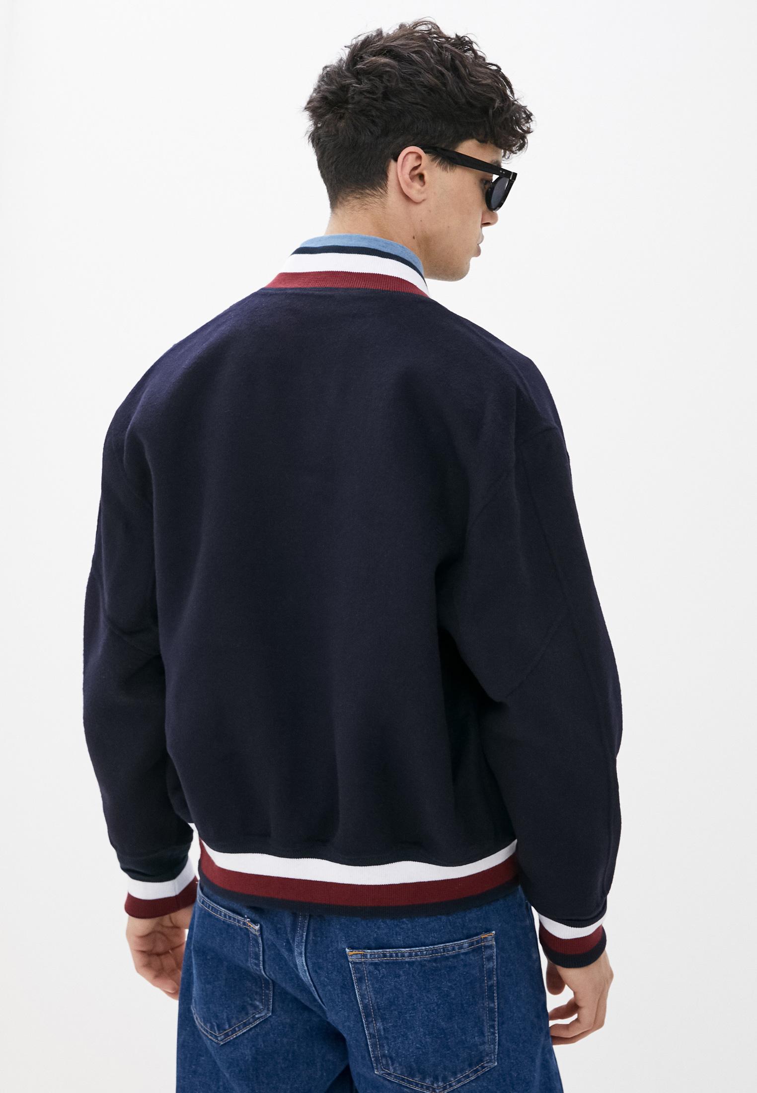Куртка Tommy Hilfiger (Томми Хилфигер) MW0MW18501: изображение 3