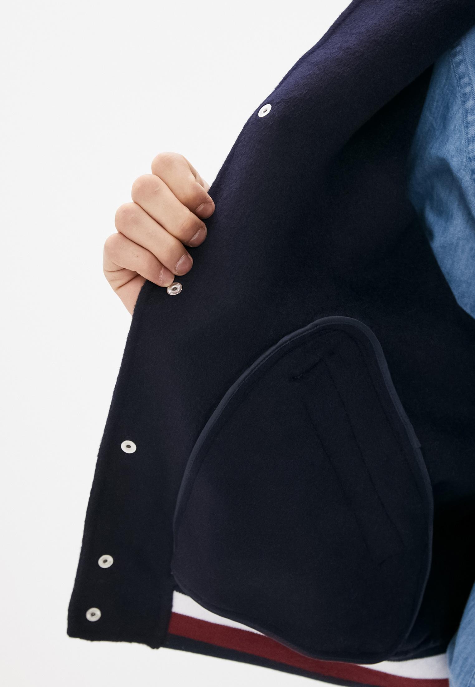 Куртка Tommy Hilfiger (Томми Хилфигер) MW0MW18501: изображение 4