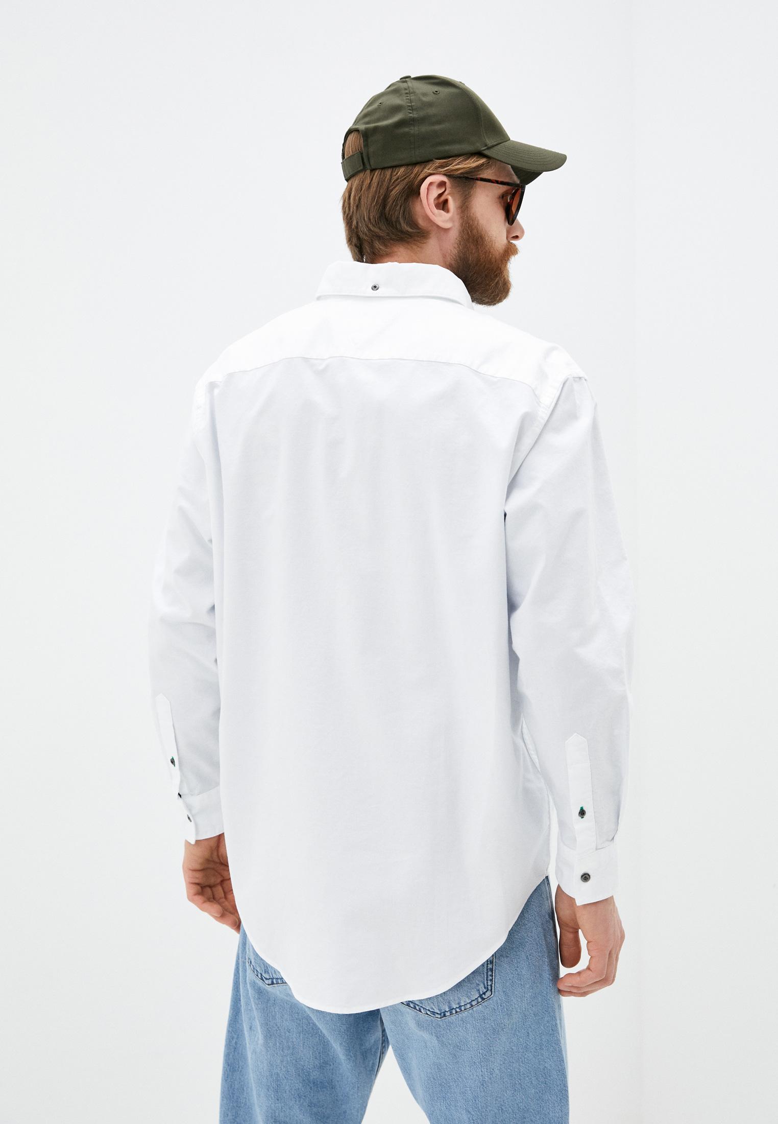 Рубашка Tommy Hilfiger (Томми Хилфигер) MW0MW18512: изображение 4