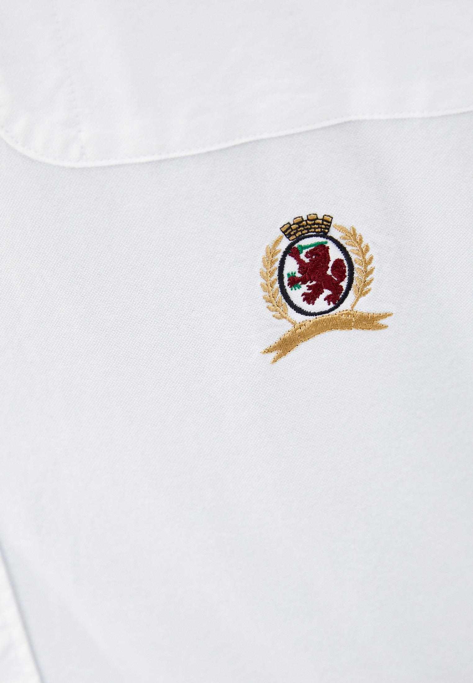 Рубашка Tommy Hilfiger (Томми Хилфигер) MW0MW18512: изображение 5