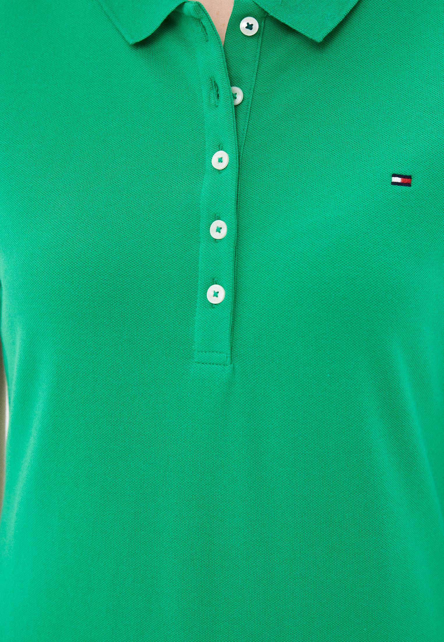 Платье Tommy Hilfiger (Томми Хилфигер) WW0WW27949: изображение 4