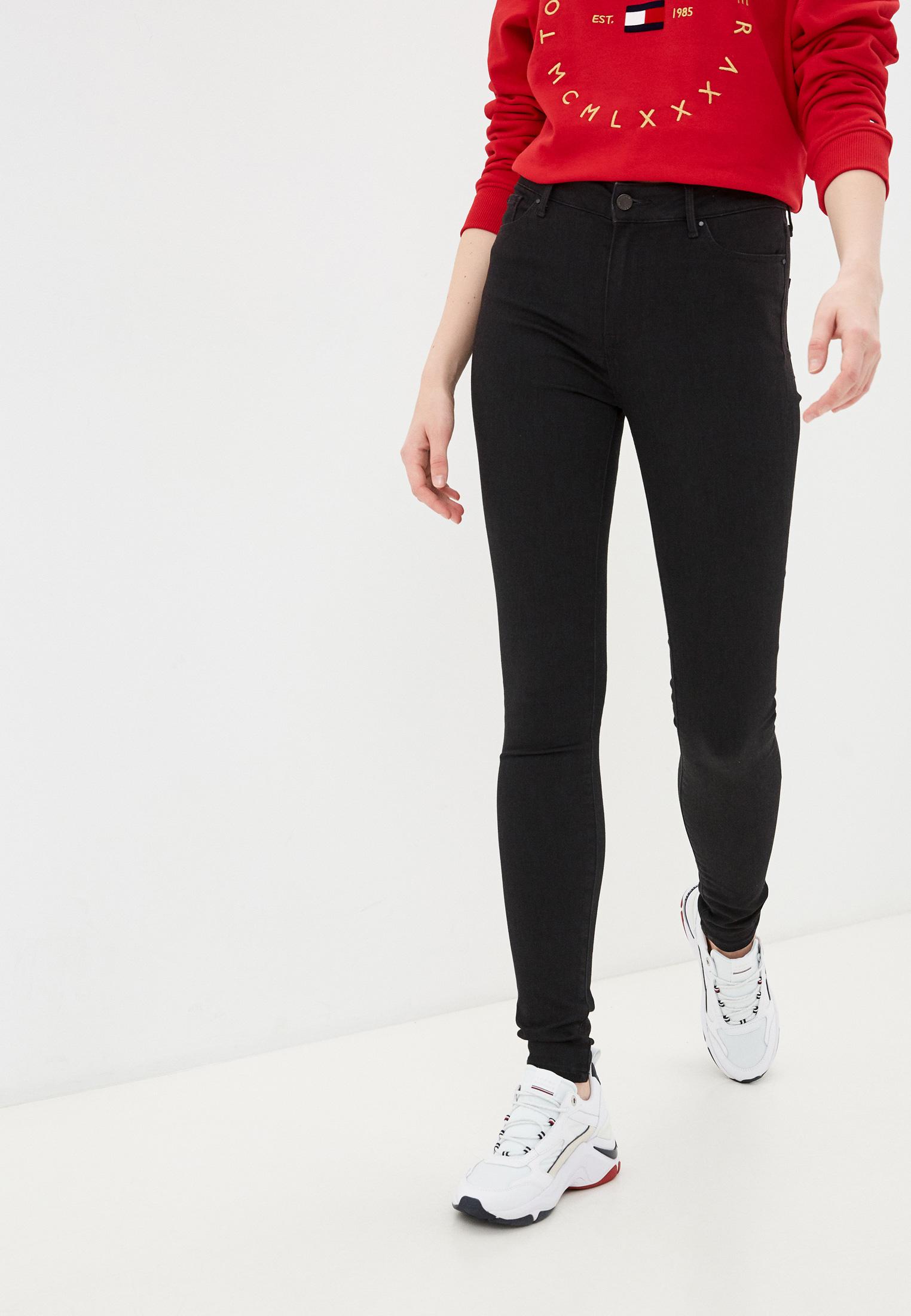 Зауженные джинсы Tommy Hilfiger (Томми Хилфигер) WW0WW28789: изображение 1