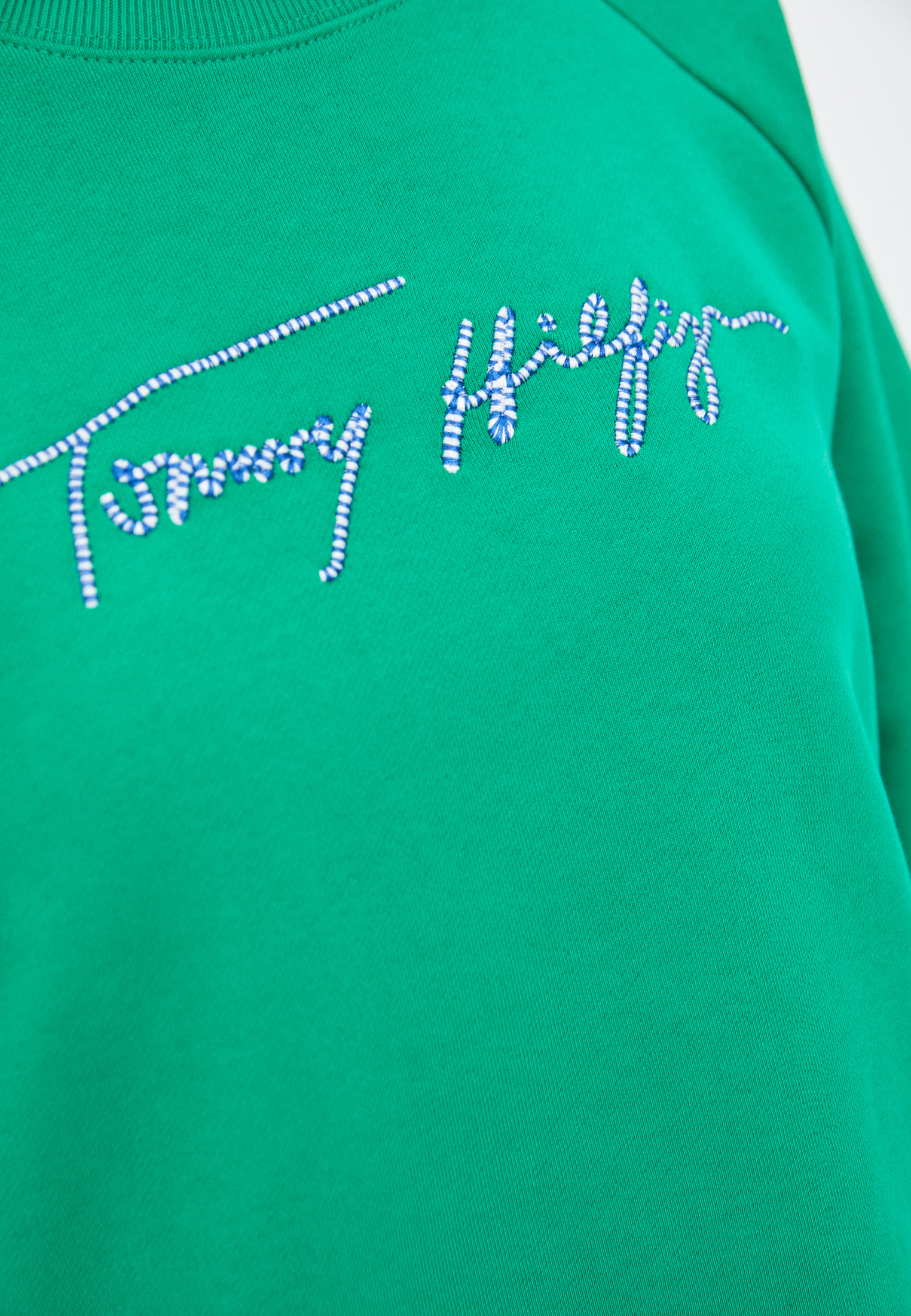 Свитер Tommy Hilfiger (Томми Хилфигер) WW0WW29432: изображение 4