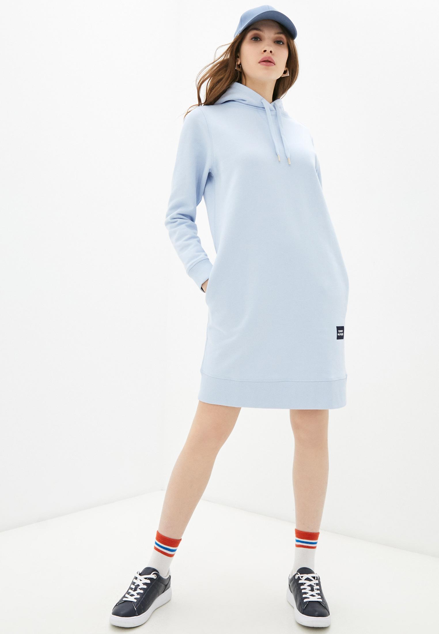 Платье Tommy Hilfiger (Томми Хилфигер) WW0WW30365: изображение 2