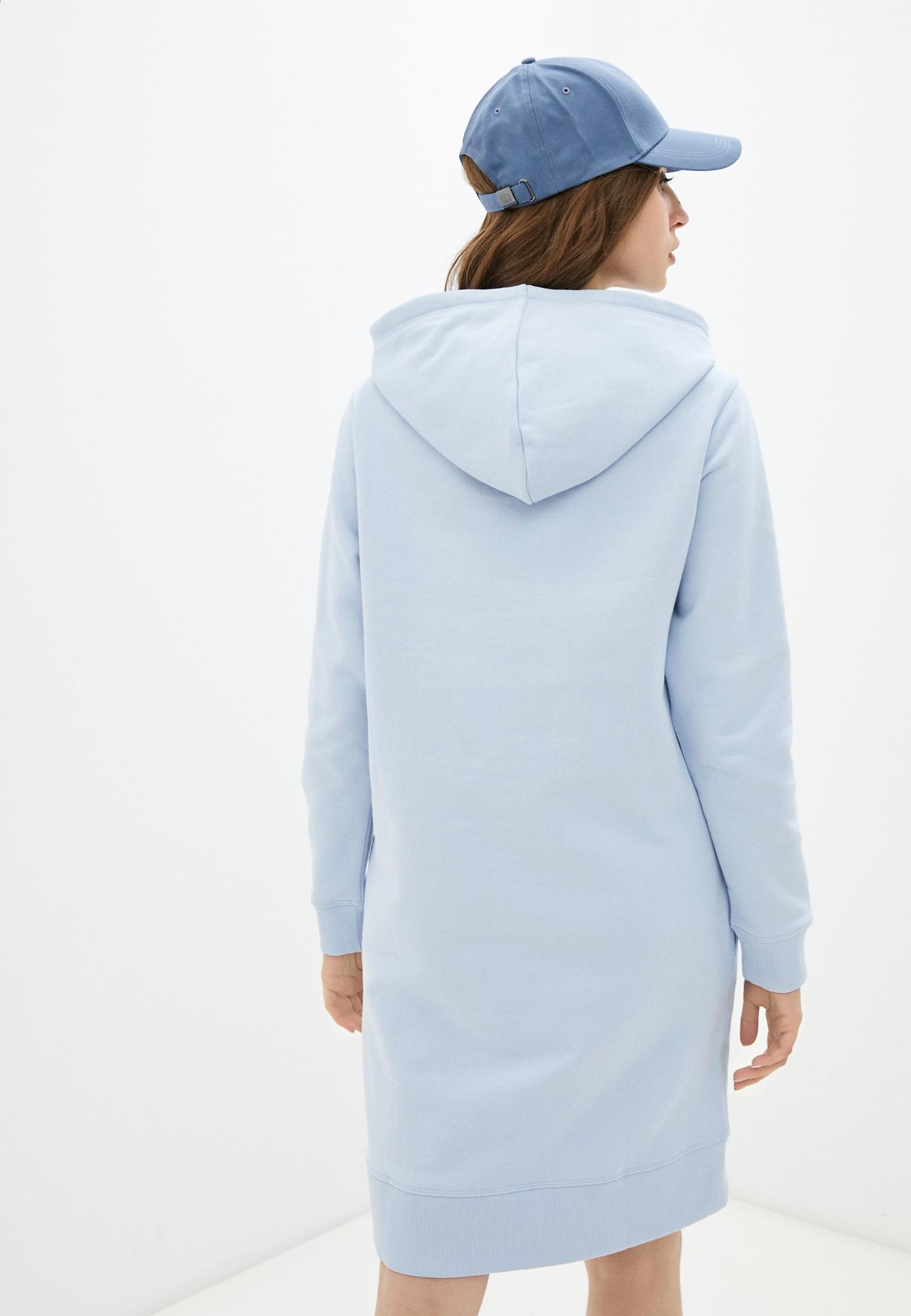 Платье Tommy Hilfiger (Томми Хилфигер) WW0WW30365: изображение 3