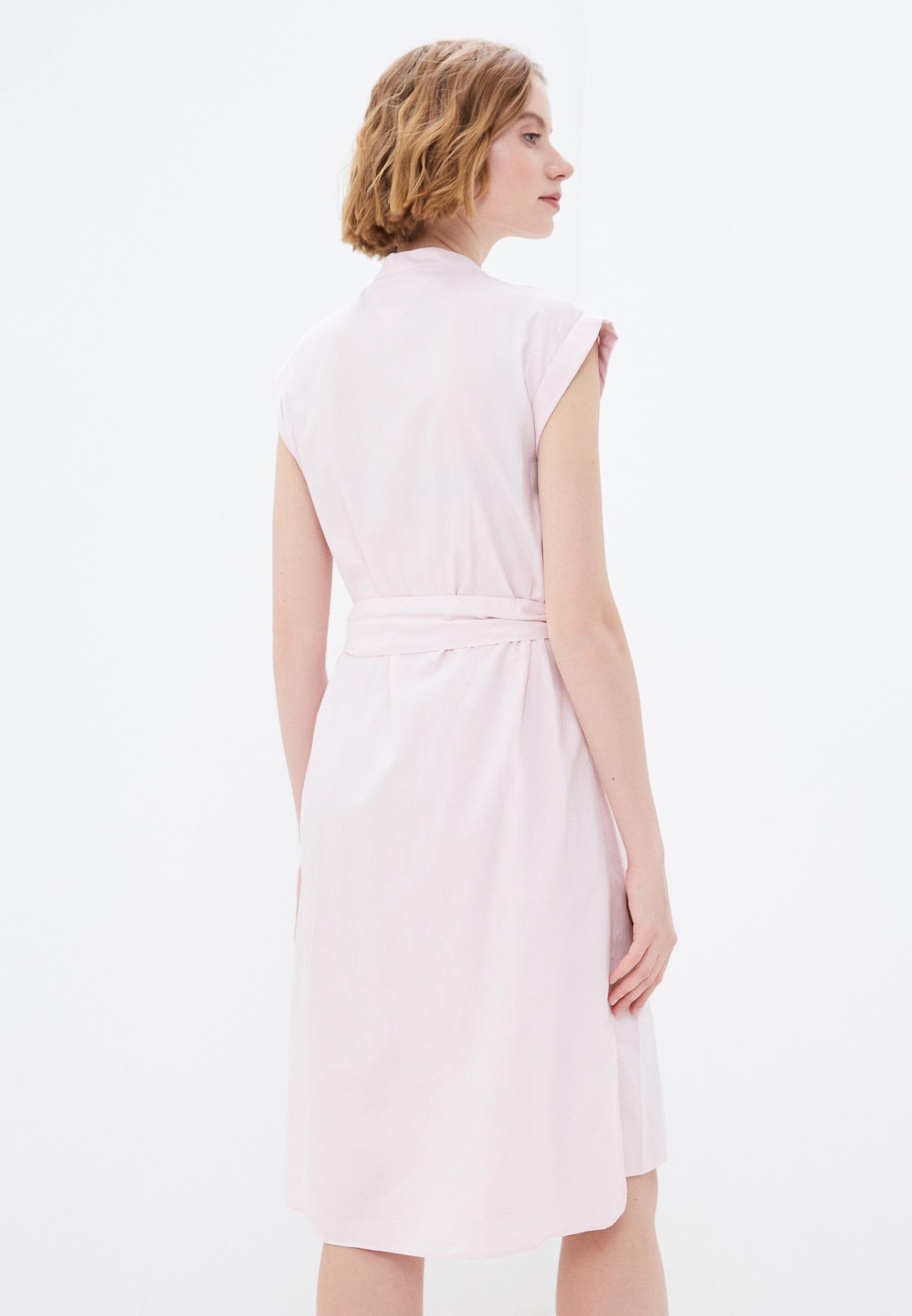 Платье Tommy Hilfiger (Томми Хилфигер) WW0WW30596: изображение 3
