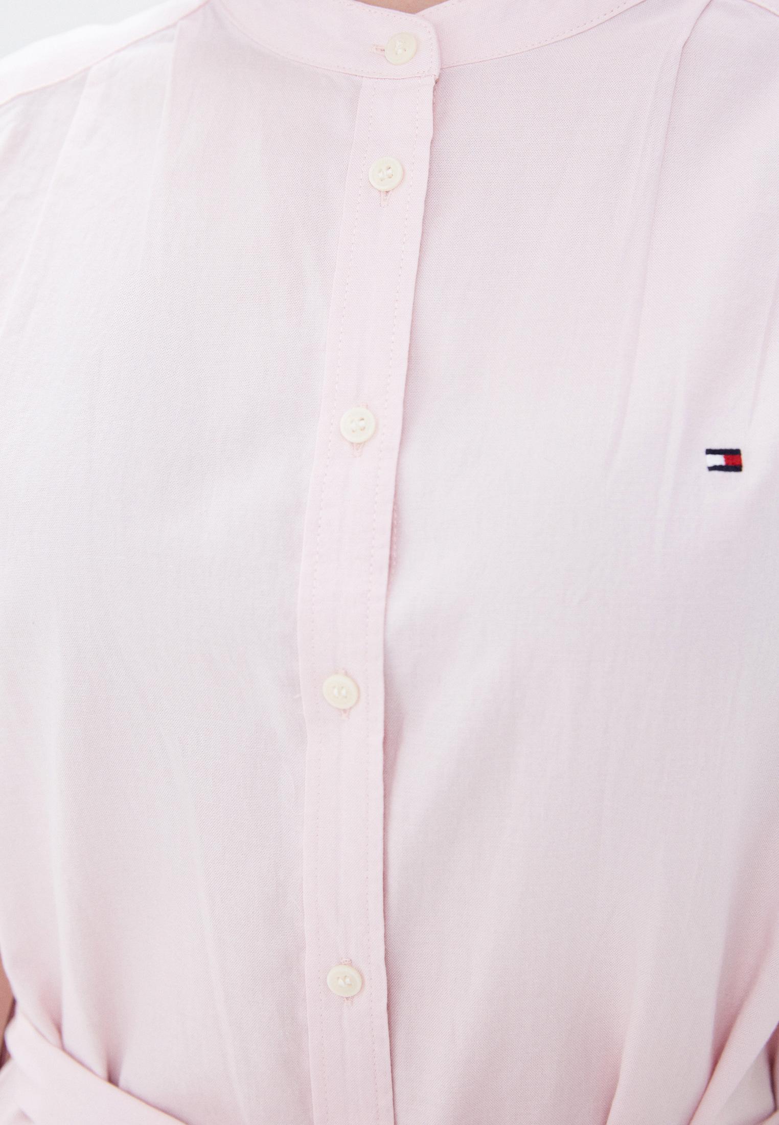 Платье Tommy Hilfiger (Томми Хилфигер) WW0WW30596: изображение 4