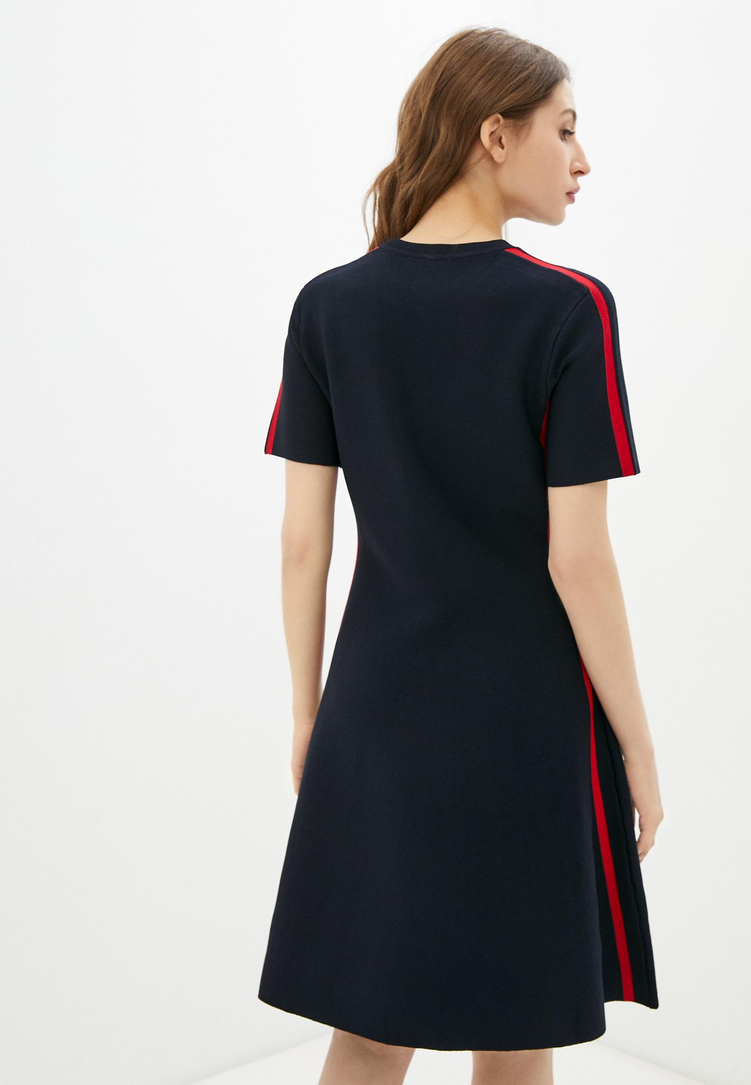 Вязаное платье Tommy Hilfiger (Томми Хилфигер) WW0WW30686: изображение 3
