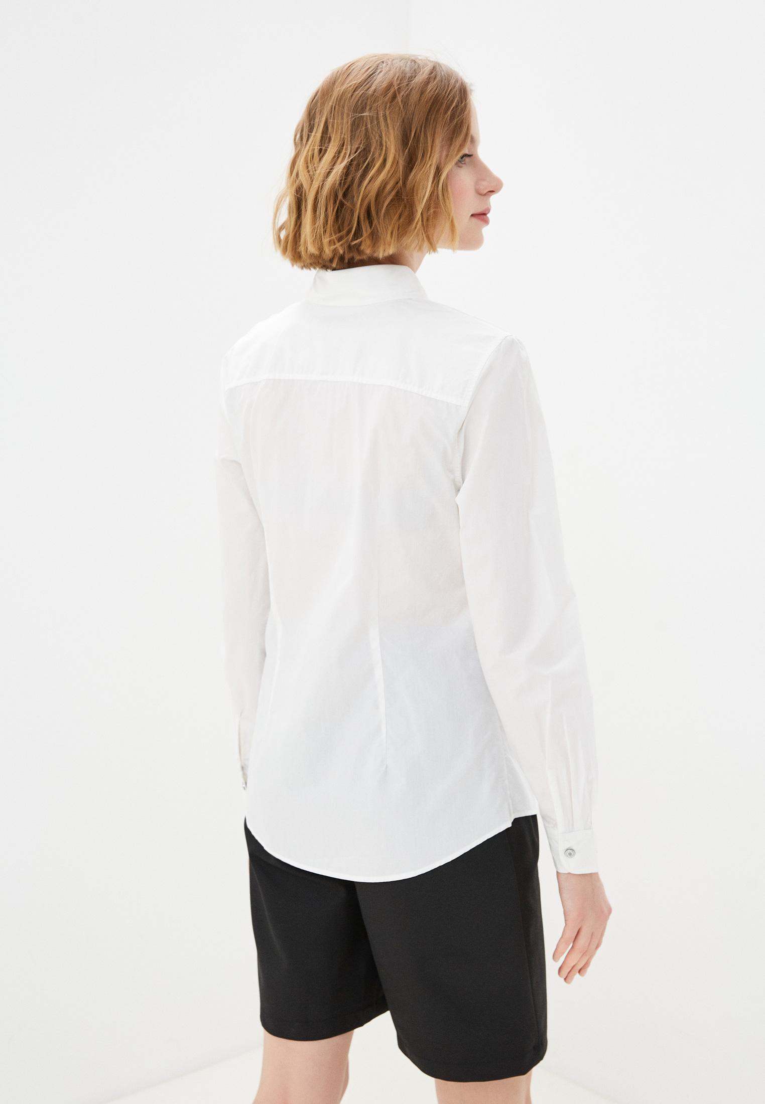 Женские рубашки с длинным рукавом Tommy Hilfiger (Томми Хилфигер) WW0WW30711: изображение 3