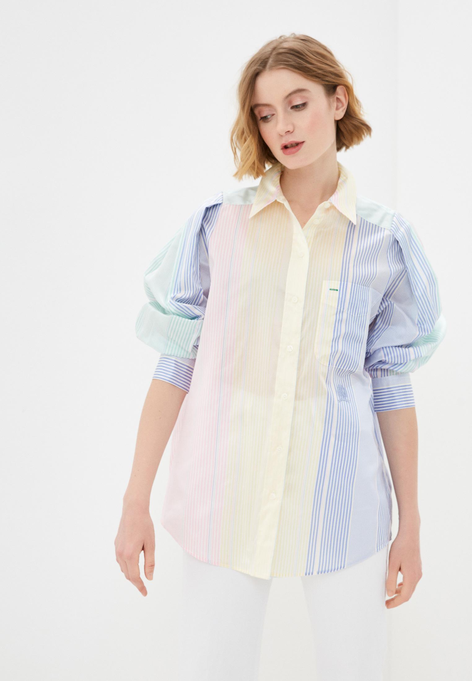 Блуза Tommy Hilfiger (Томми Хилфигер) WW0WW30936