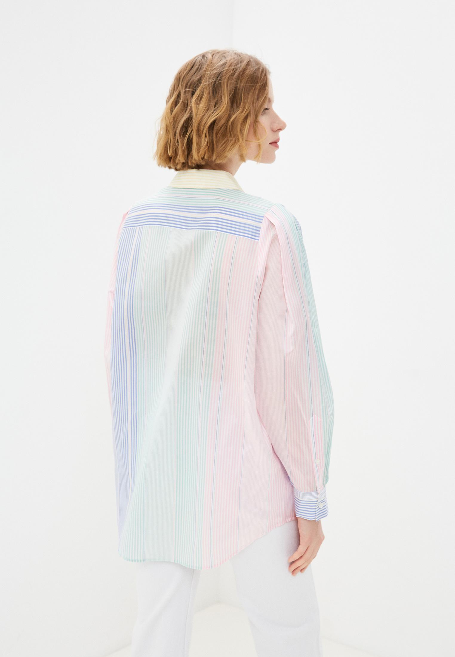 Блуза Tommy Hilfiger (Томми Хилфигер) WW0WW30936: изображение 2