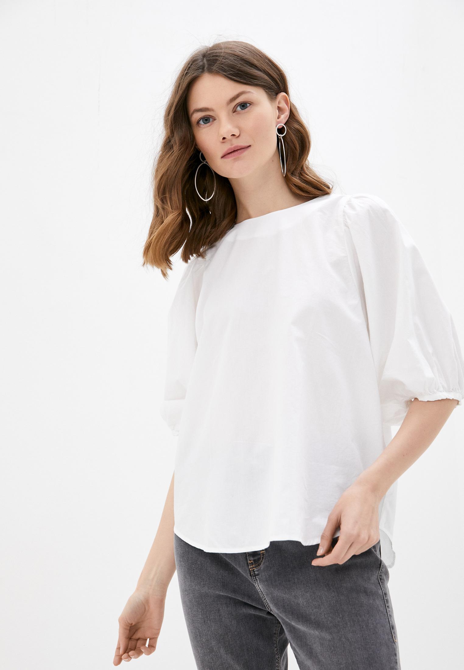 Блуза Gant (Гант) 4311183: изображение 1