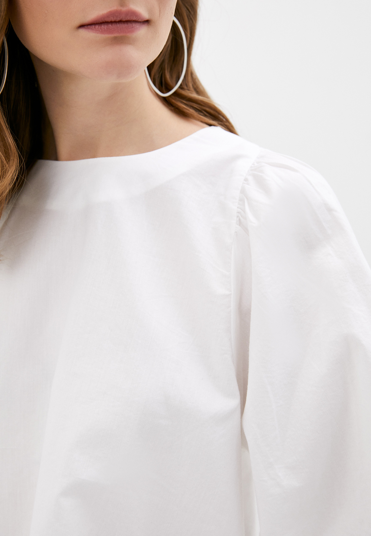 Блуза Gant (Гант) 4311183: изображение 4