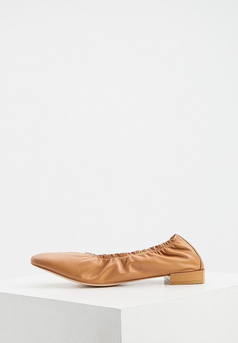 Женские туфли Alohas BAWFA1-10