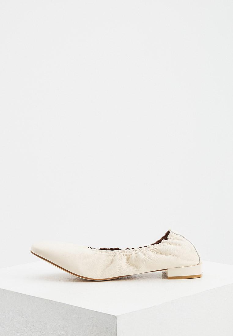 Женские туфли Alohas BAWFA1-56