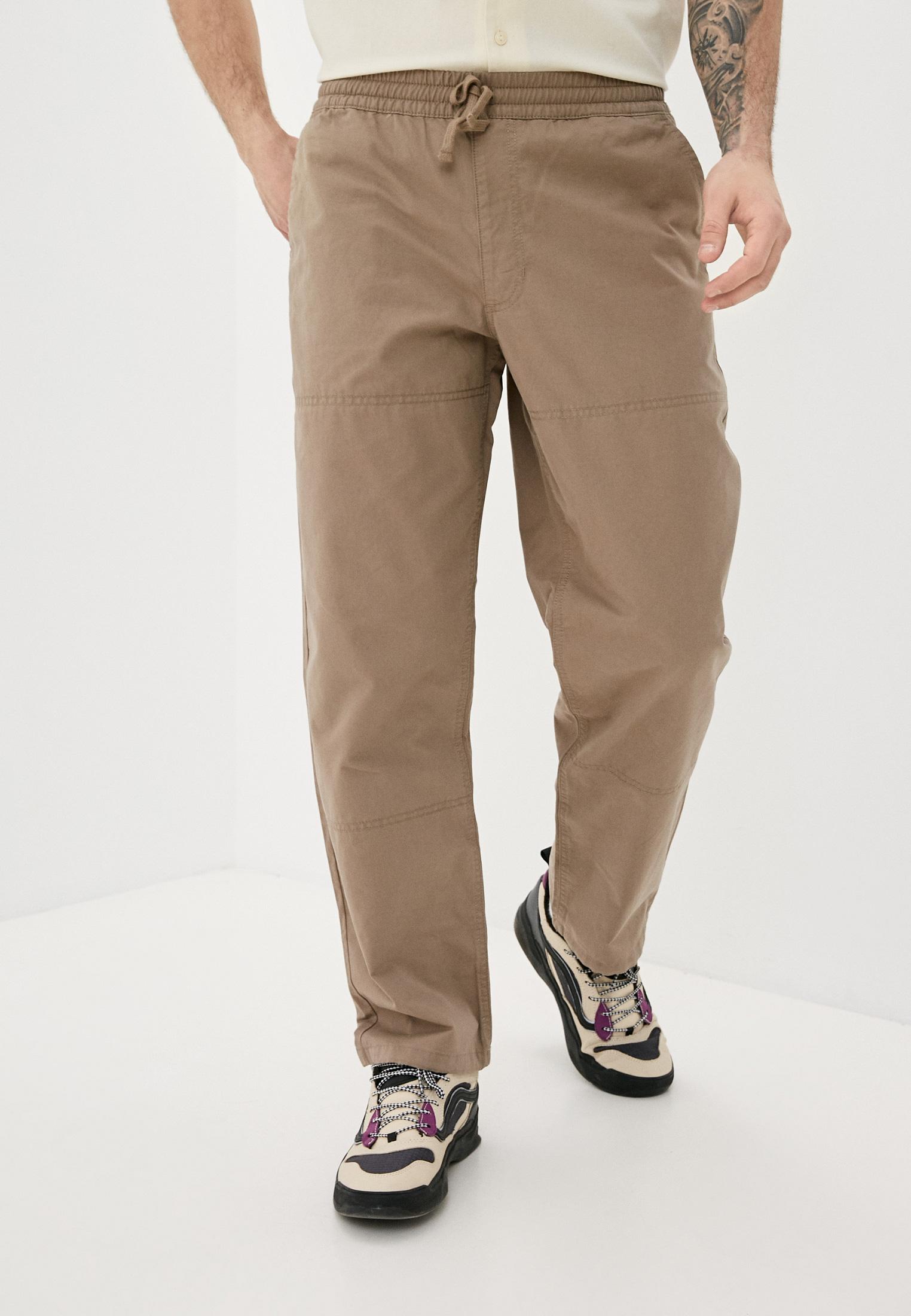 Мужские брюки VANS (ВАНС) VA54EDH3G