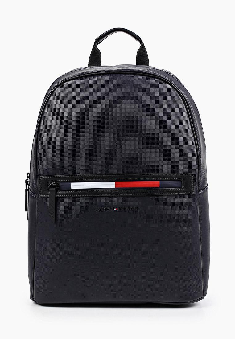Городской рюкзак Tommy Hilfiger (Томми Хилфигер) AM0AM07239: изображение 1