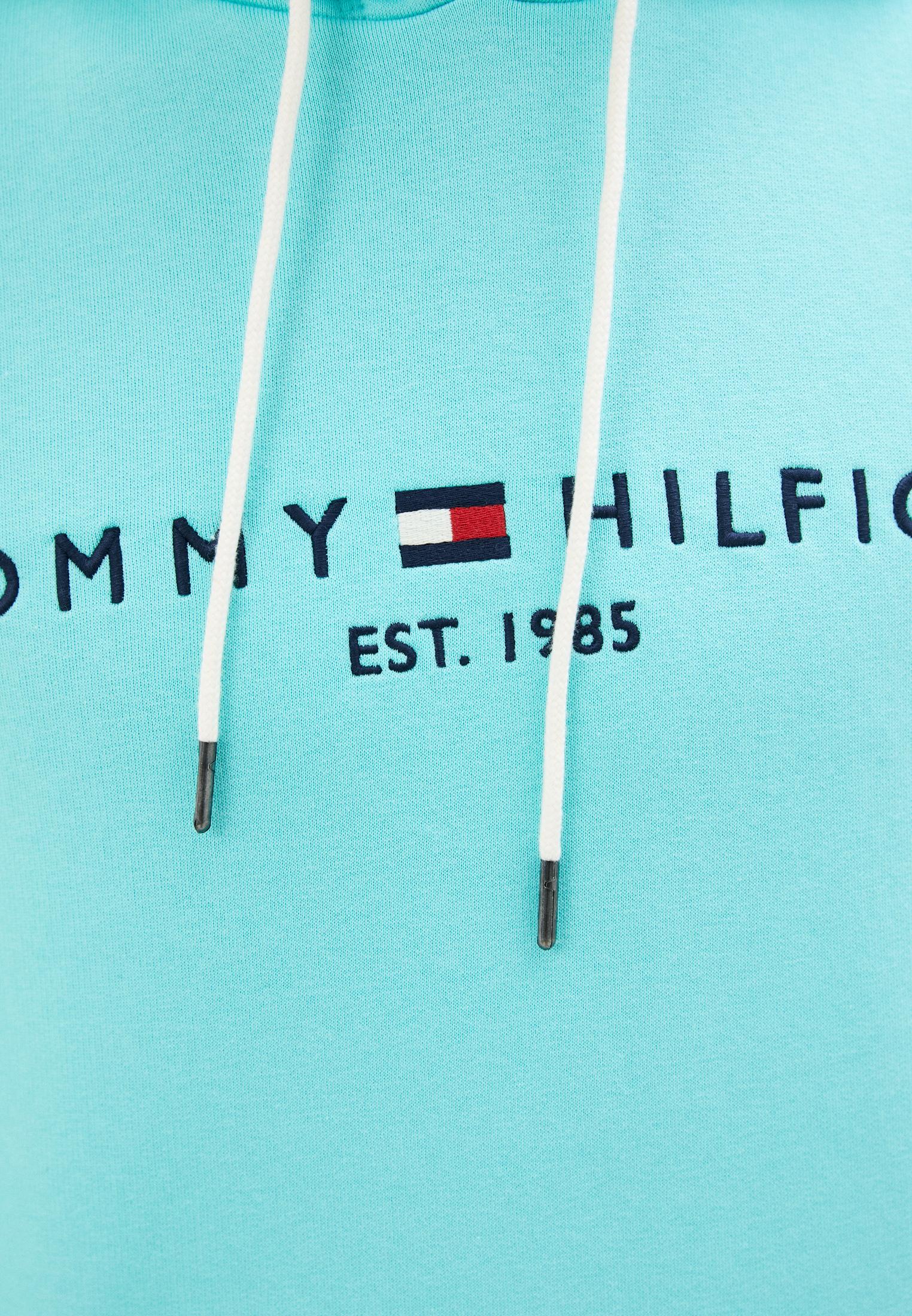 Мужские худи Tommy Hilfiger (Томми Хилфигер) MW0MW11599: изображение 3