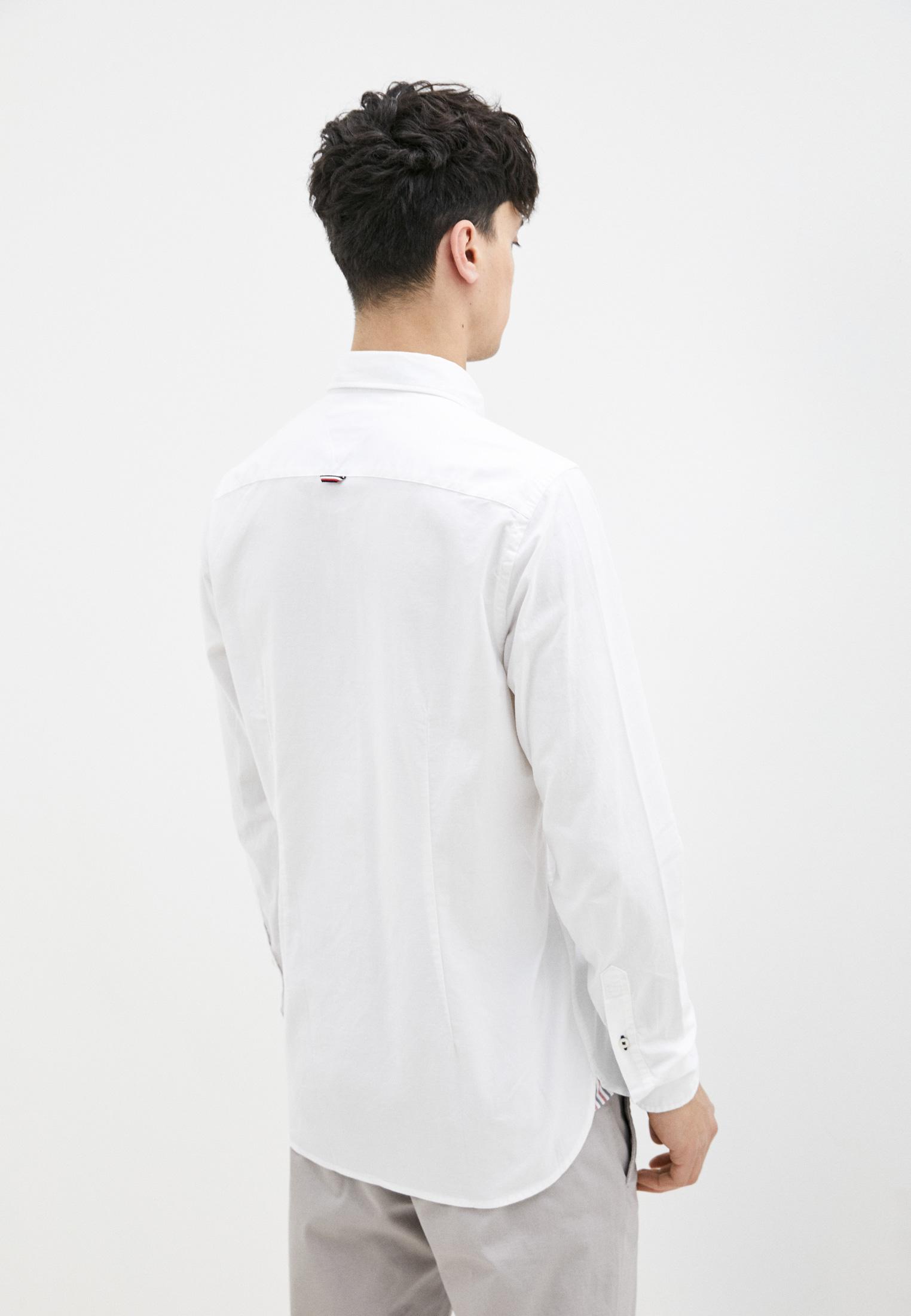 Рубашка с длинным рукавом Tommy Hilfiger (Томми Хилфигер) MW0MW17640: изображение 3