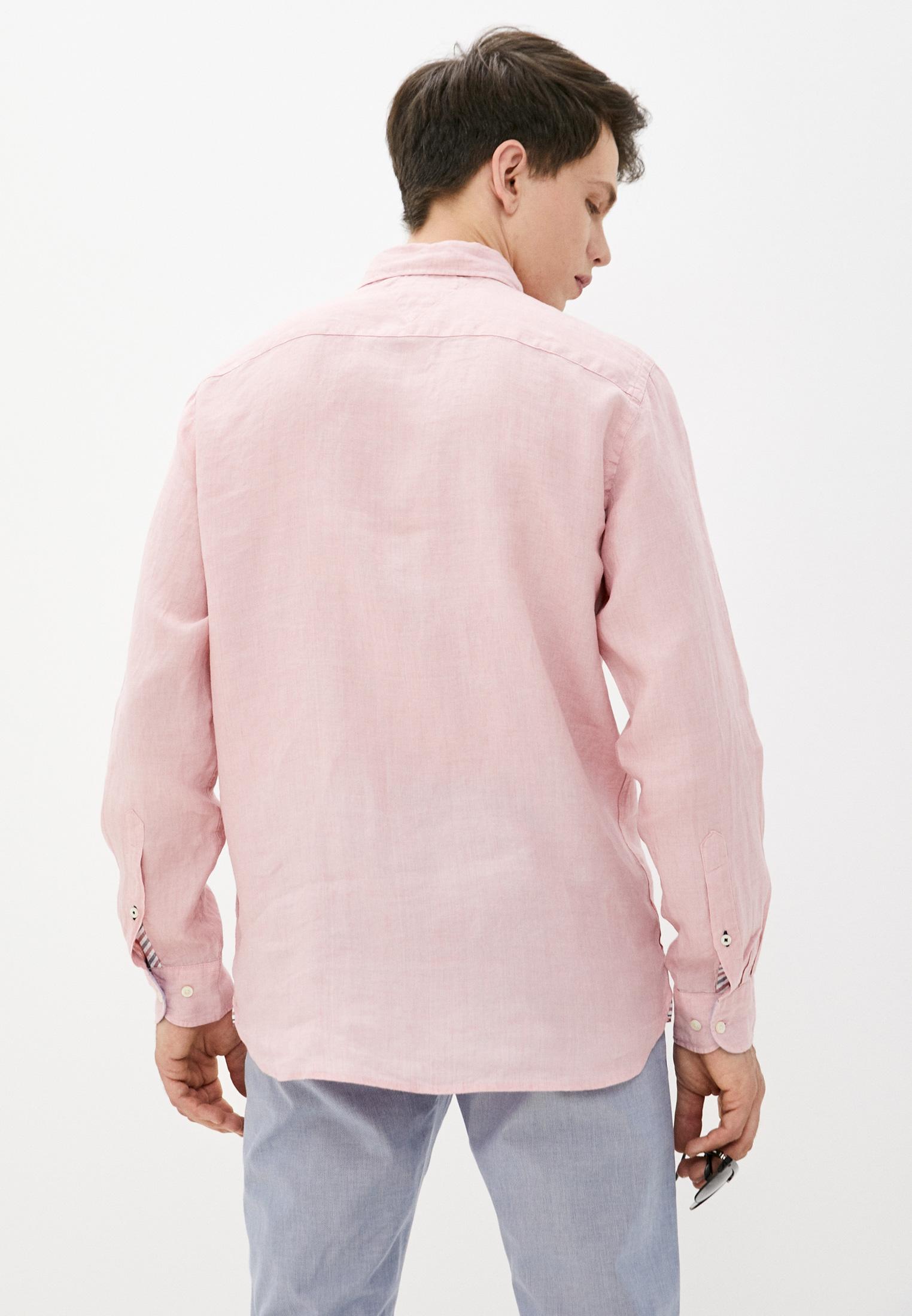 Рубашка с длинным рукавом Tommy Hilfiger (Томми Хилфигер) MW0MW17646: изображение 3