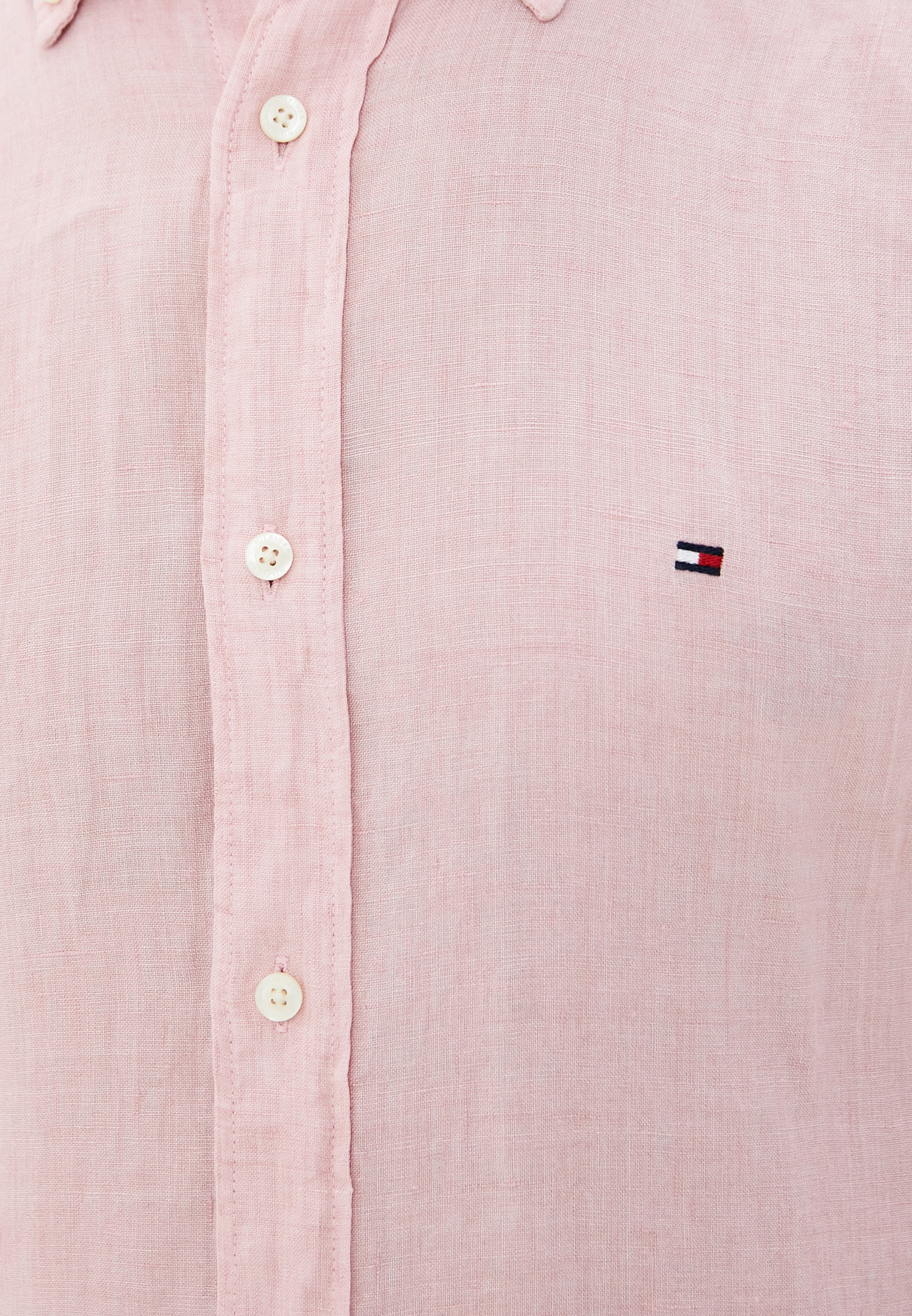 Рубашка с длинным рукавом Tommy Hilfiger (Томми Хилфигер) MW0MW17646: изображение 4