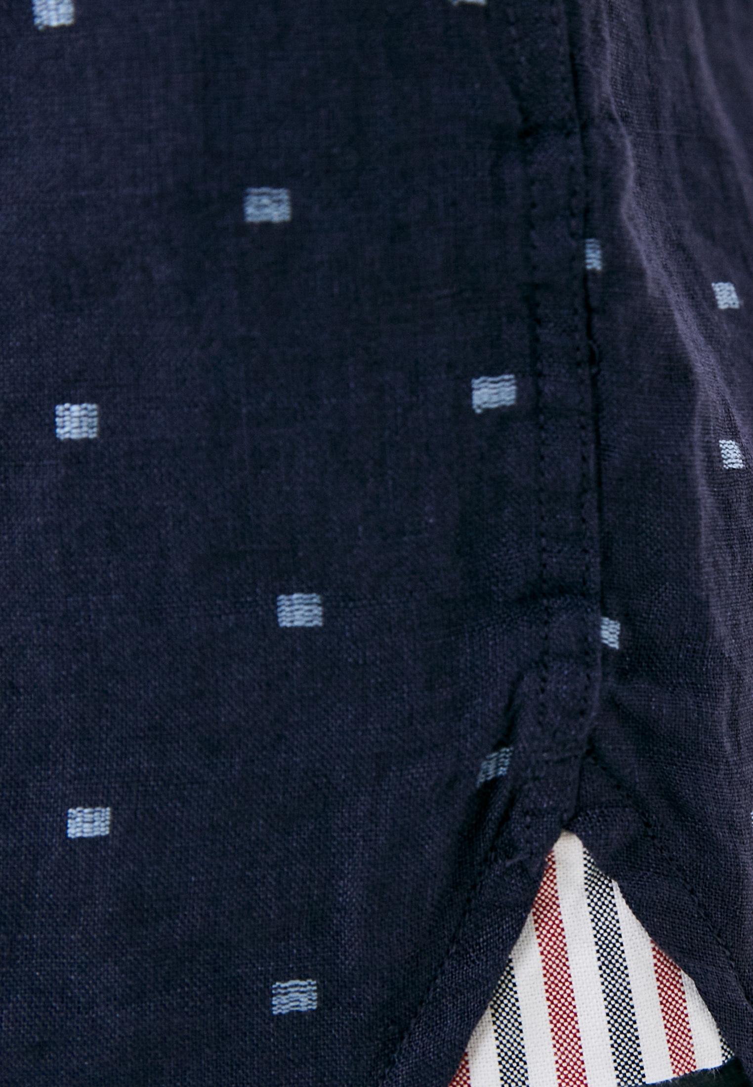Рубашка с длинным рукавом Tommy Hilfiger (Томми Хилфигер) MW0MW17647: изображение 5
