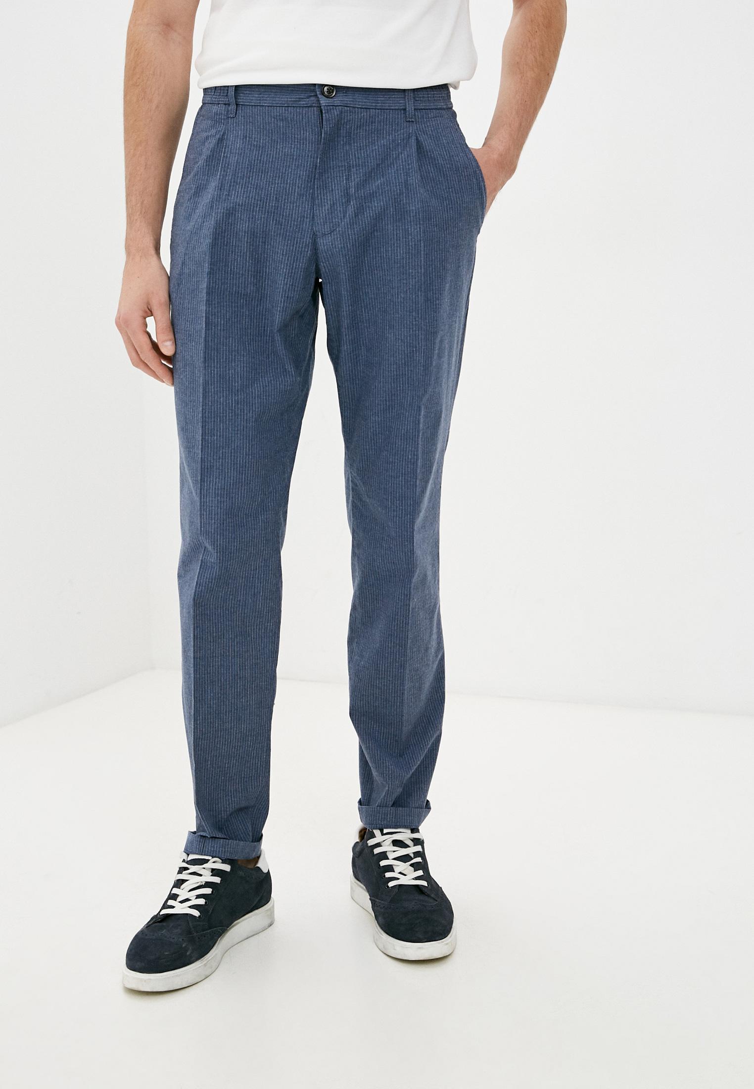 Мужские повседневные брюки Tommy Hilfiger (Томми Хилфигер) MW0MW17915