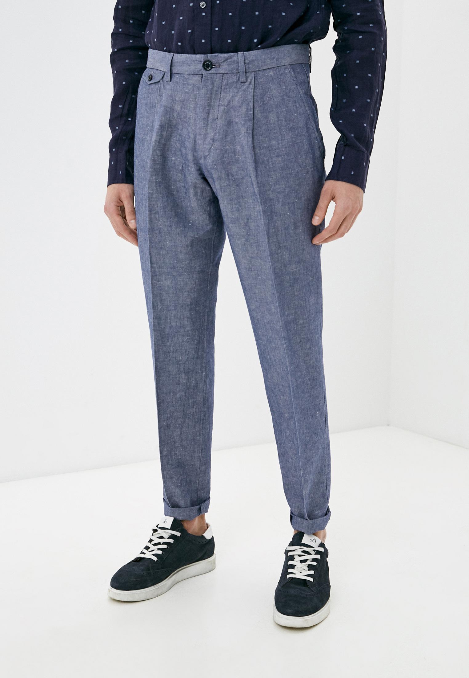 Мужские повседневные брюки Tommy Hilfiger (Томми Хилфигер) MW0MW17918: изображение 1