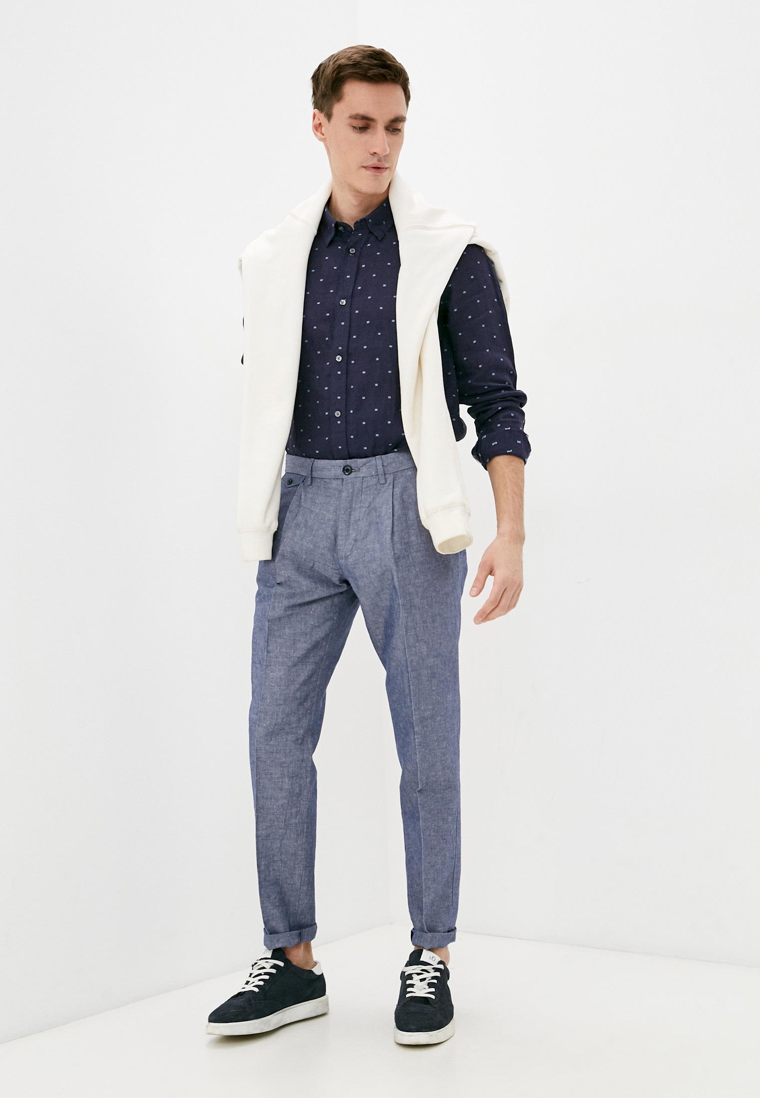 Мужские повседневные брюки Tommy Hilfiger (Томми Хилфигер) MW0MW17918: изображение 2