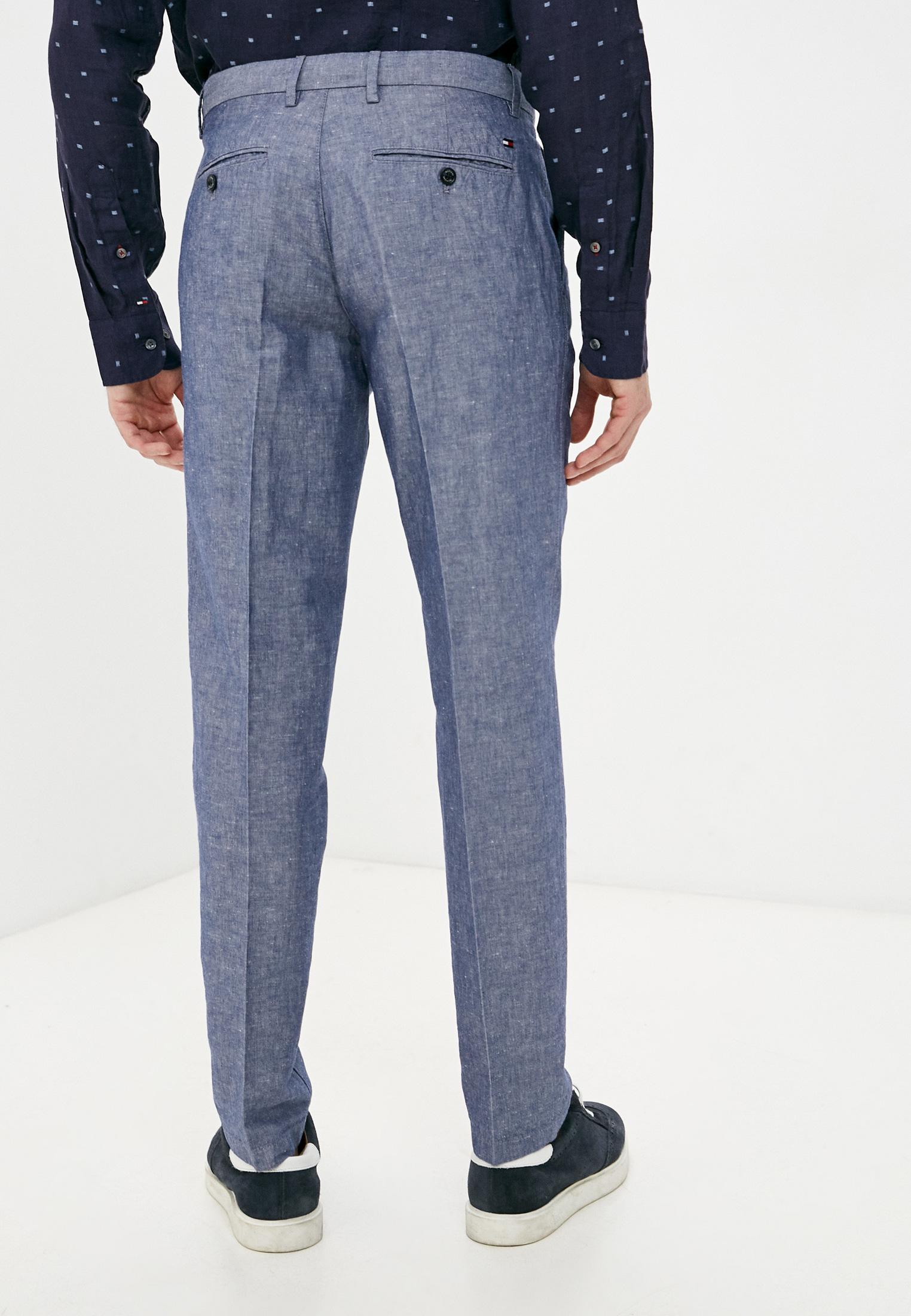 Мужские повседневные брюки Tommy Hilfiger (Томми Хилфигер) MW0MW17918: изображение 3
