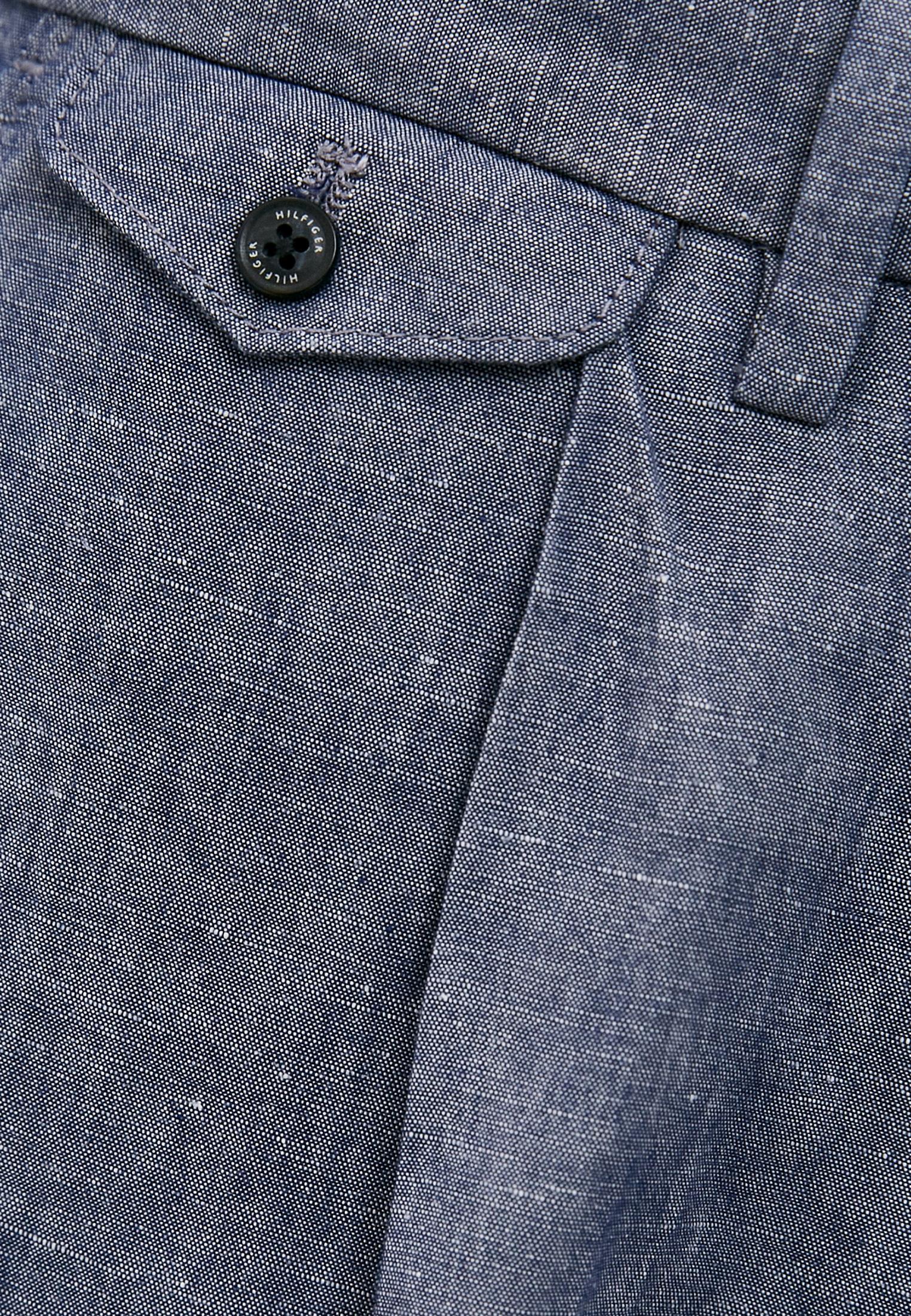 Мужские повседневные брюки Tommy Hilfiger (Томми Хилфигер) MW0MW17918: изображение 4