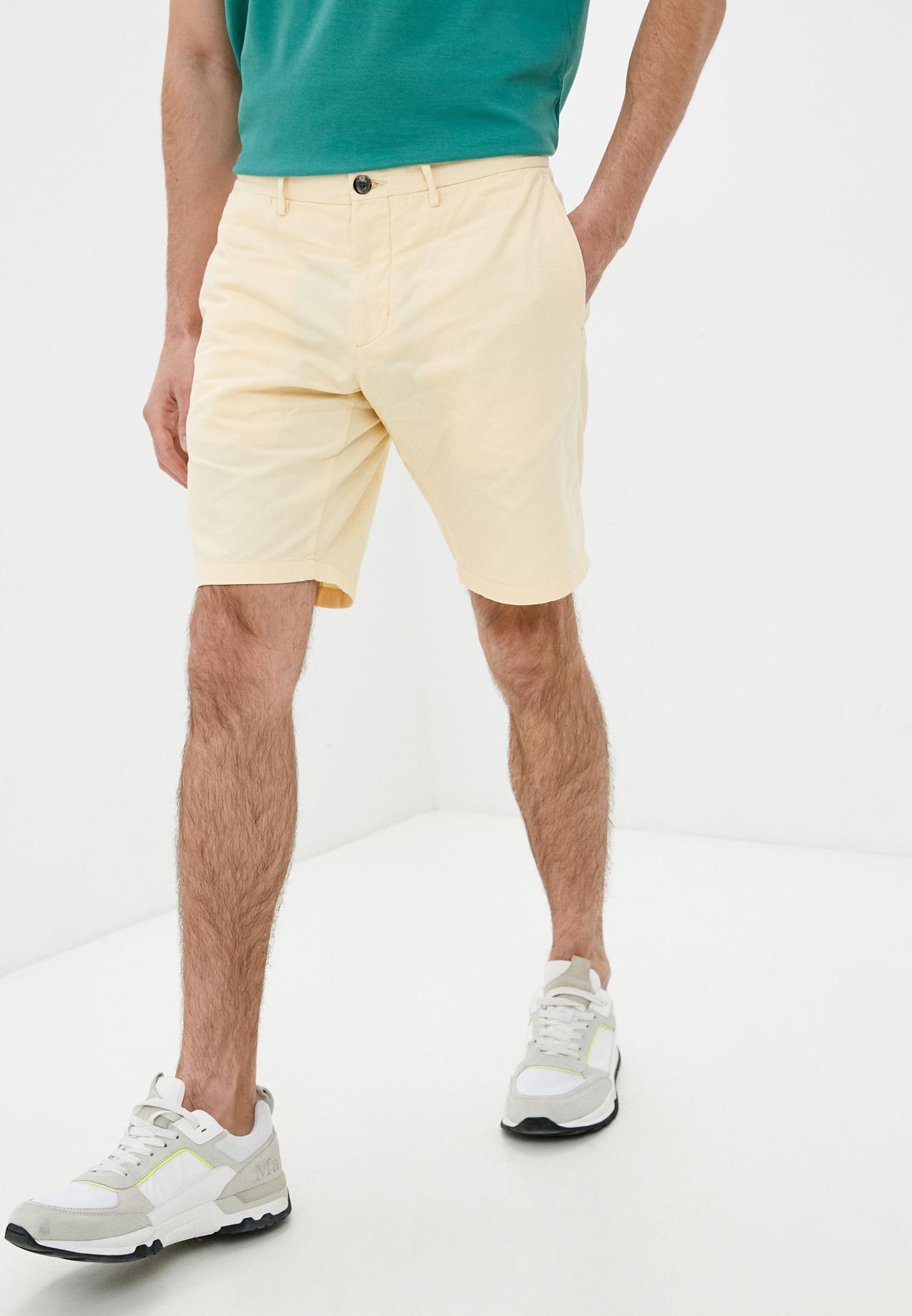 Мужские повседневные шорты Tommy Hilfiger (Томми Хилфигер) MW0MW17947: изображение 1