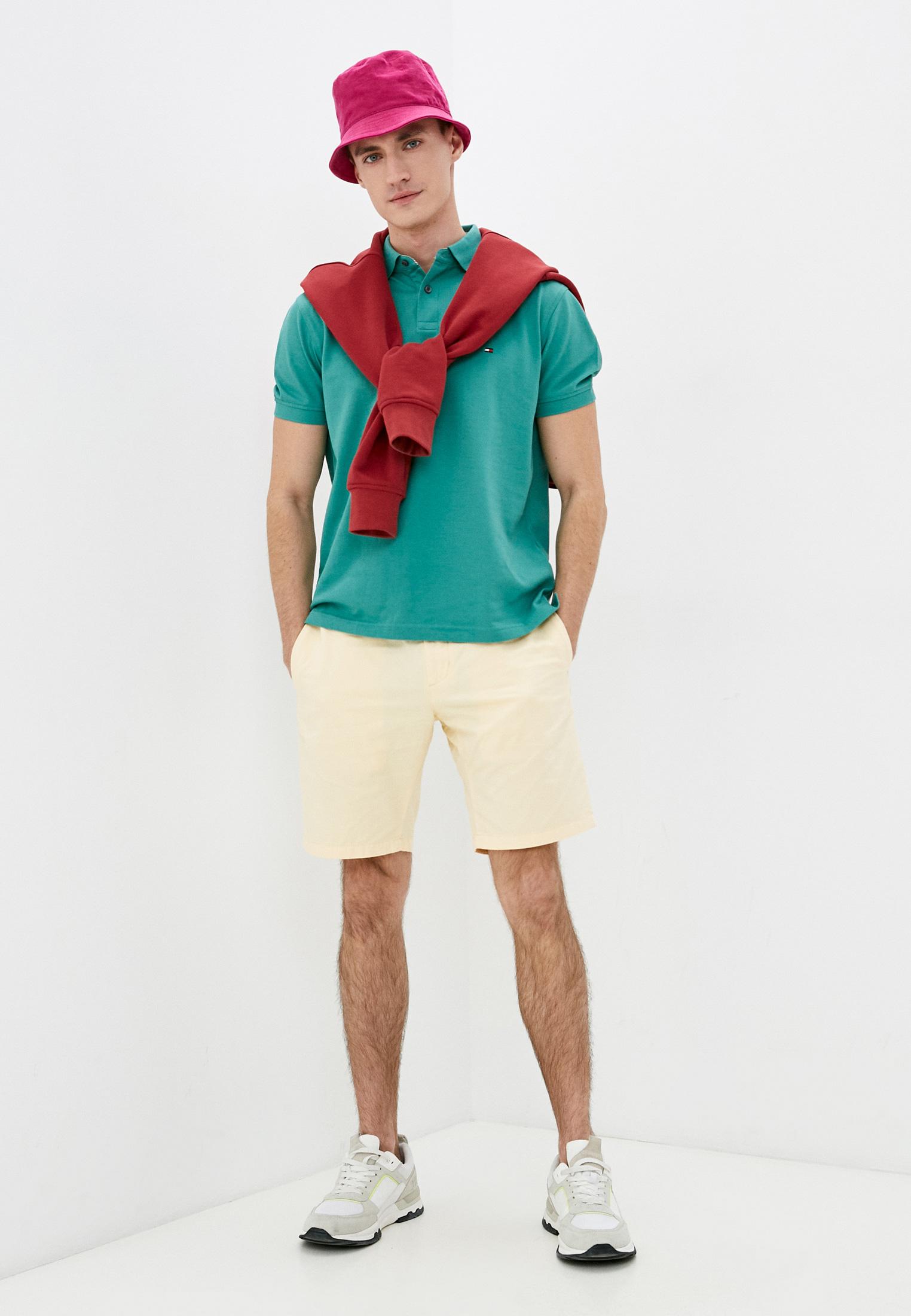 Мужские повседневные шорты Tommy Hilfiger (Томми Хилфигер) MW0MW17947: изображение 2