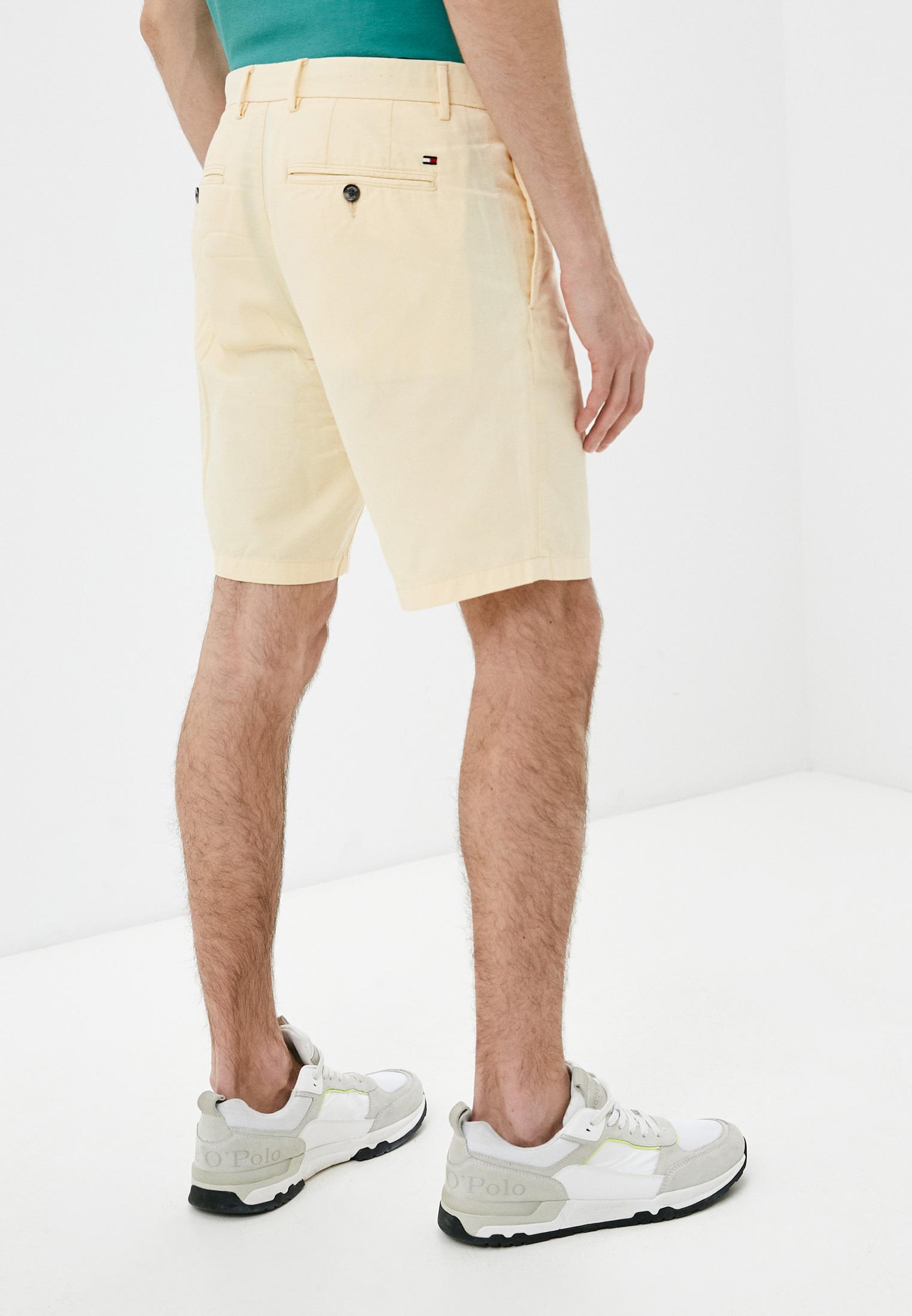 Мужские повседневные шорты Tommy Hilfiger (Томми Хилфигер) MW0MW17947: изображение 3