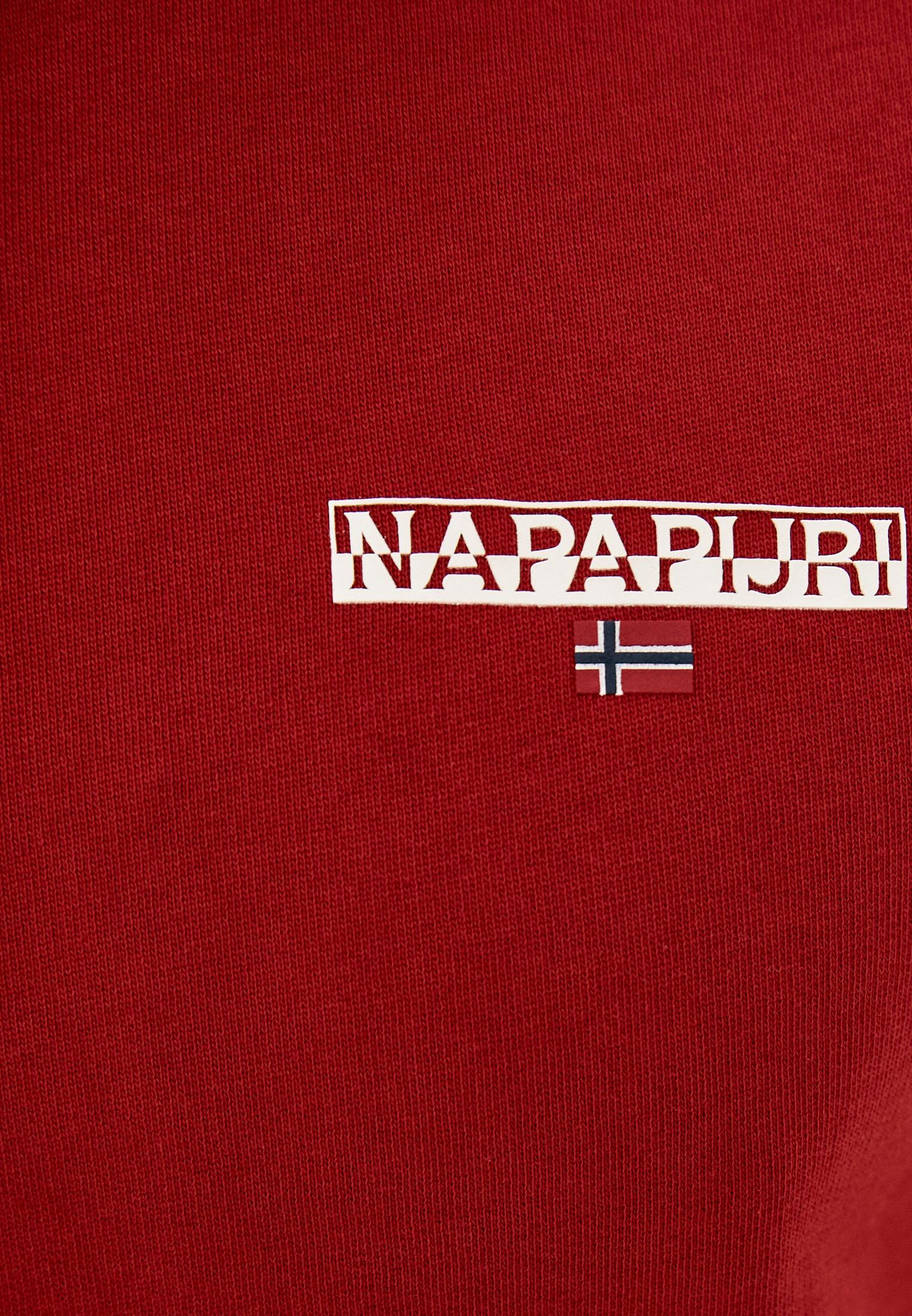 Мужские худи Napapijri NA4F77094: изображение 4