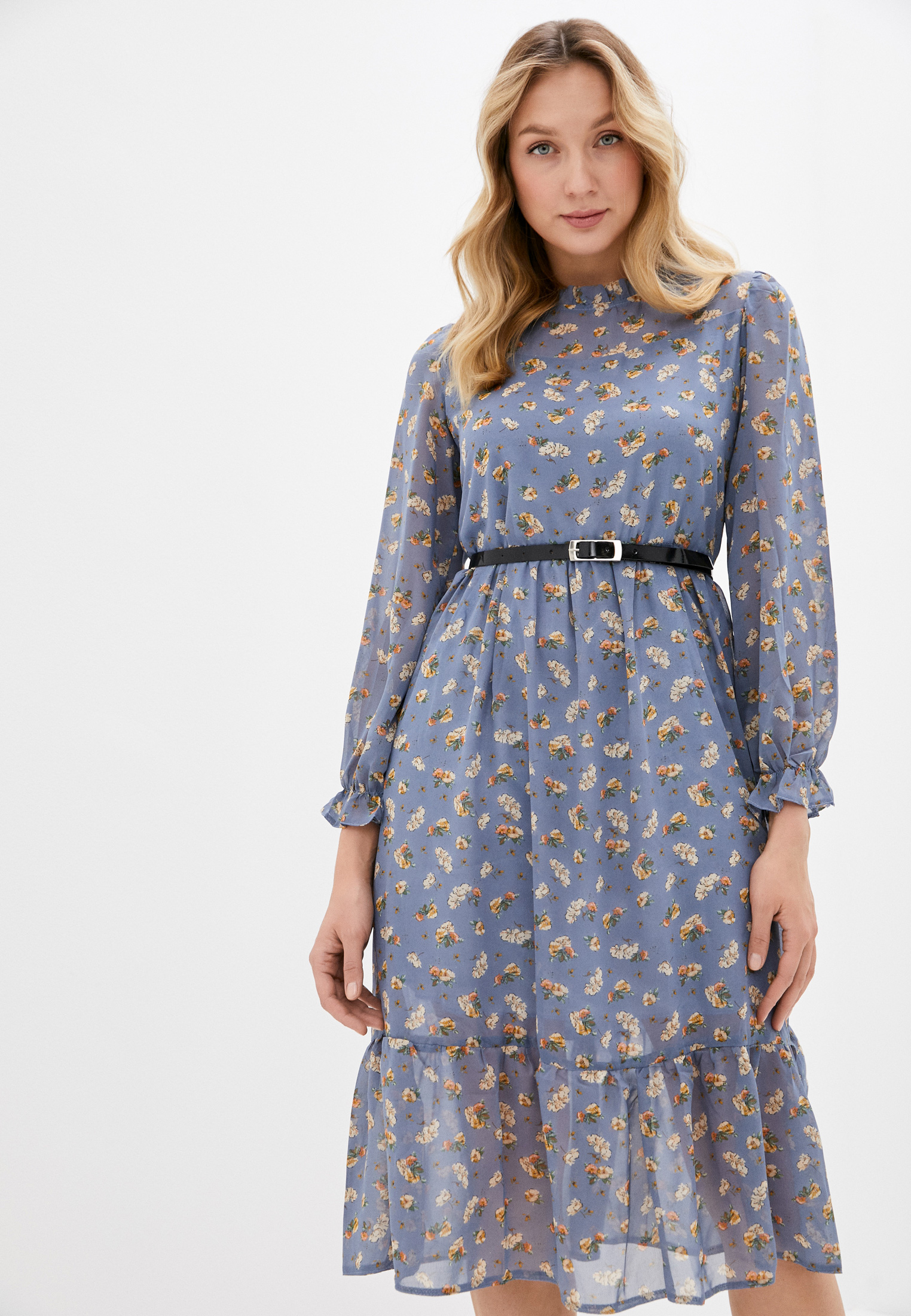 Платье Imocean VL21-10366