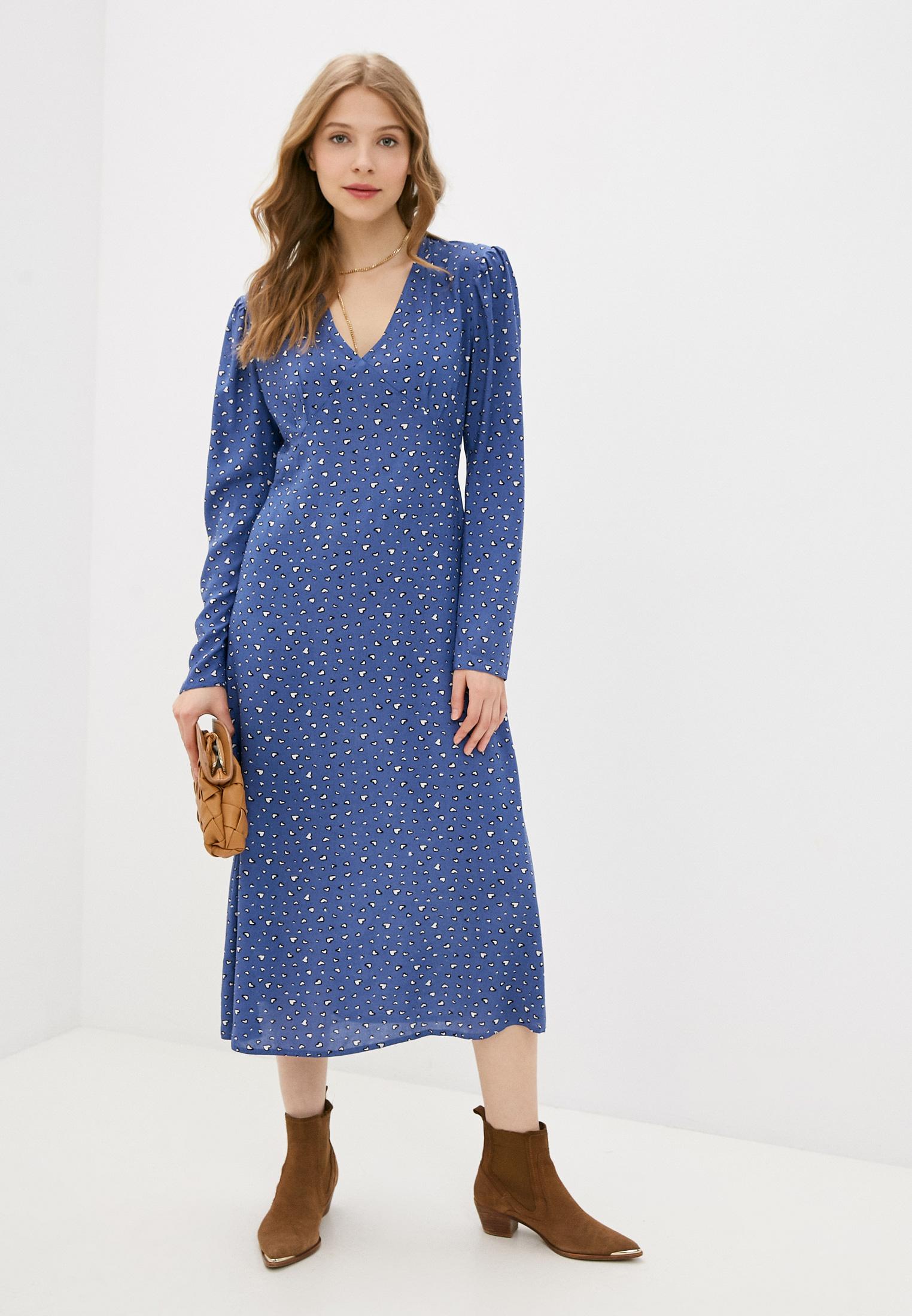 Платье Imocean VL21-21270