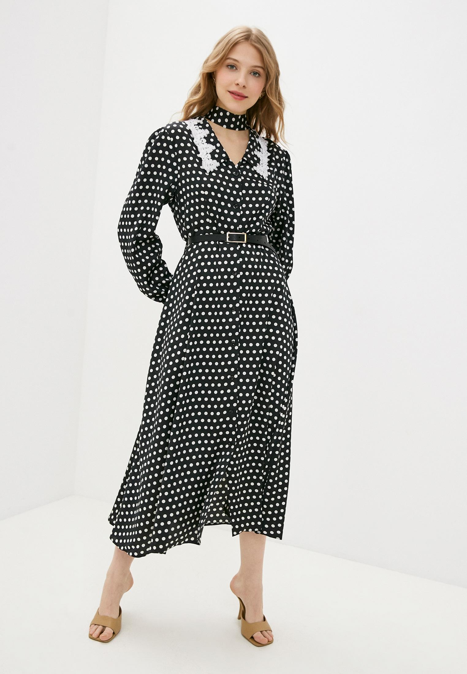 Платье Imocean VL21-21501