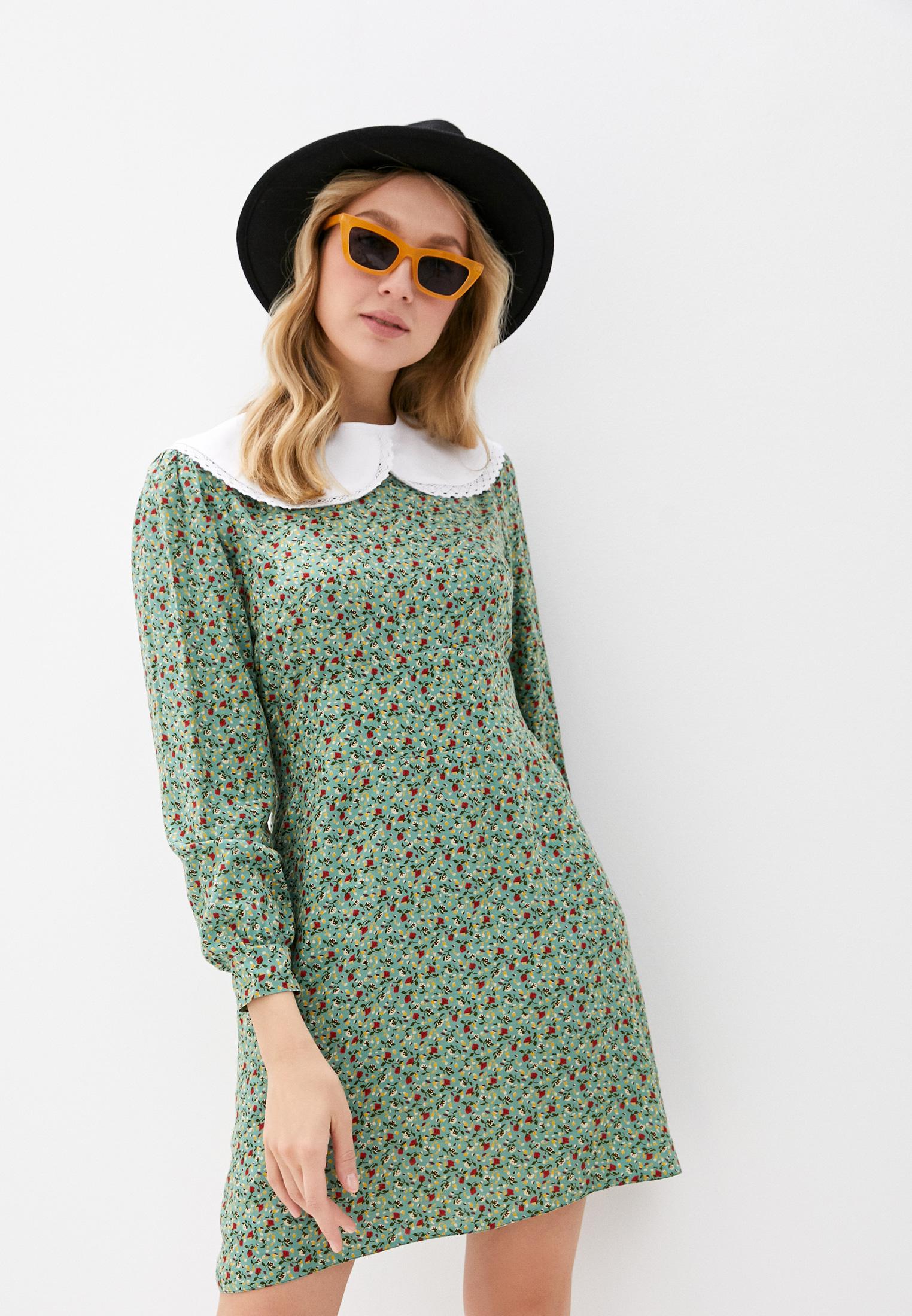 Платье Imocean VL21-21503