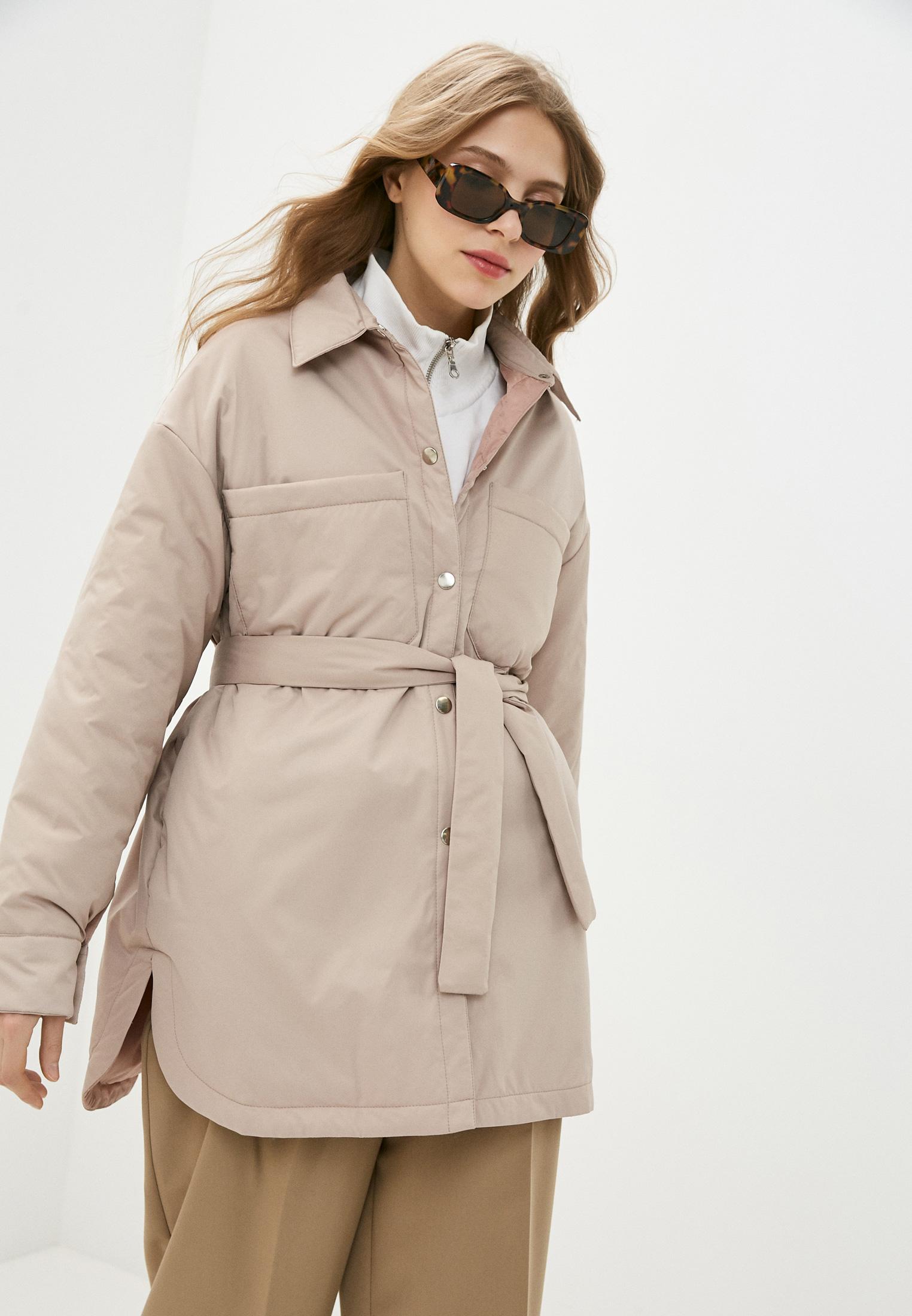 Утепленная куртка Imocean VL21-21532