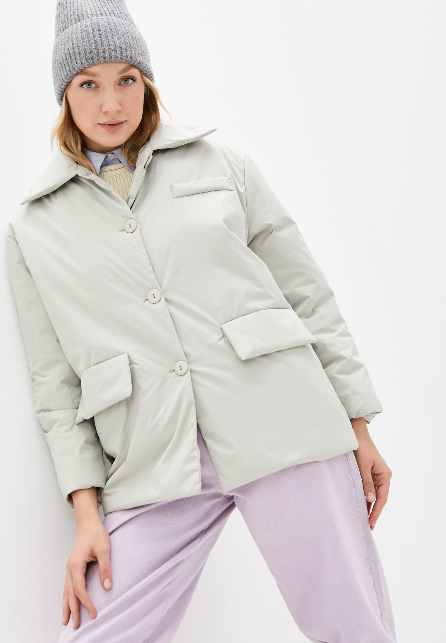 Утепленная куртка Imocean VL21-21533