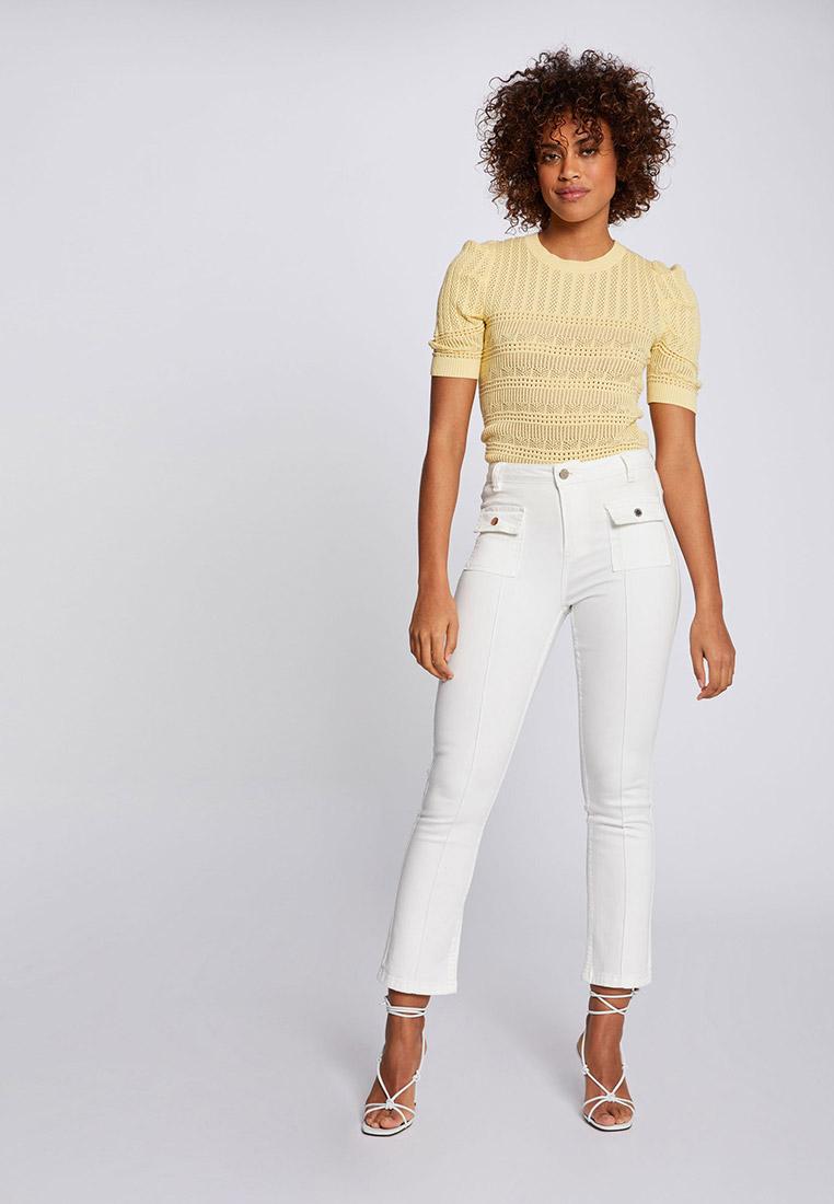 Зауженные джинсы Morgan 211-PIKAL: изображение 2