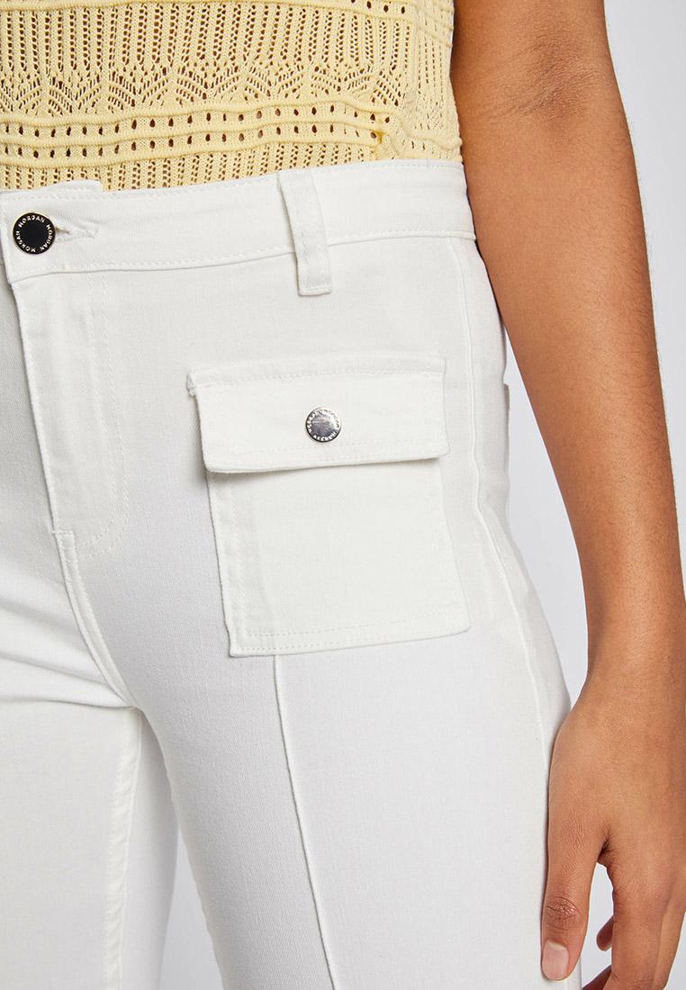Зауженные джинсы Morgan 211-PIKAL: изображение 4