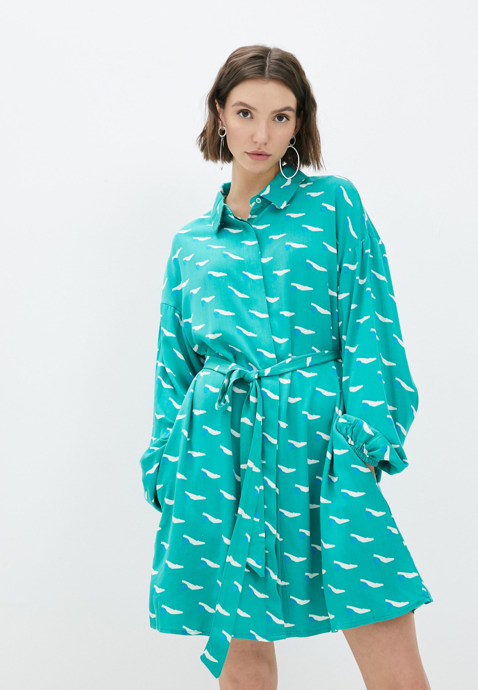 Платье Compania Fantastica SP21COC22